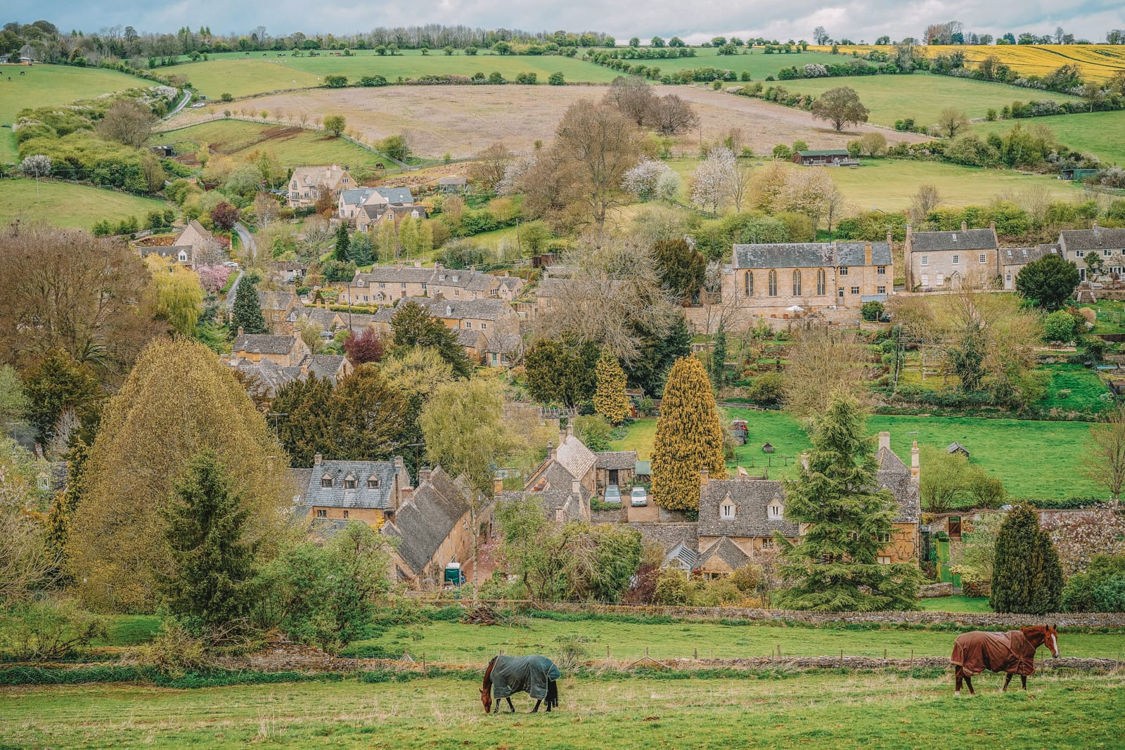 14 Best Places In The Cotswolds You Should Visit (21)