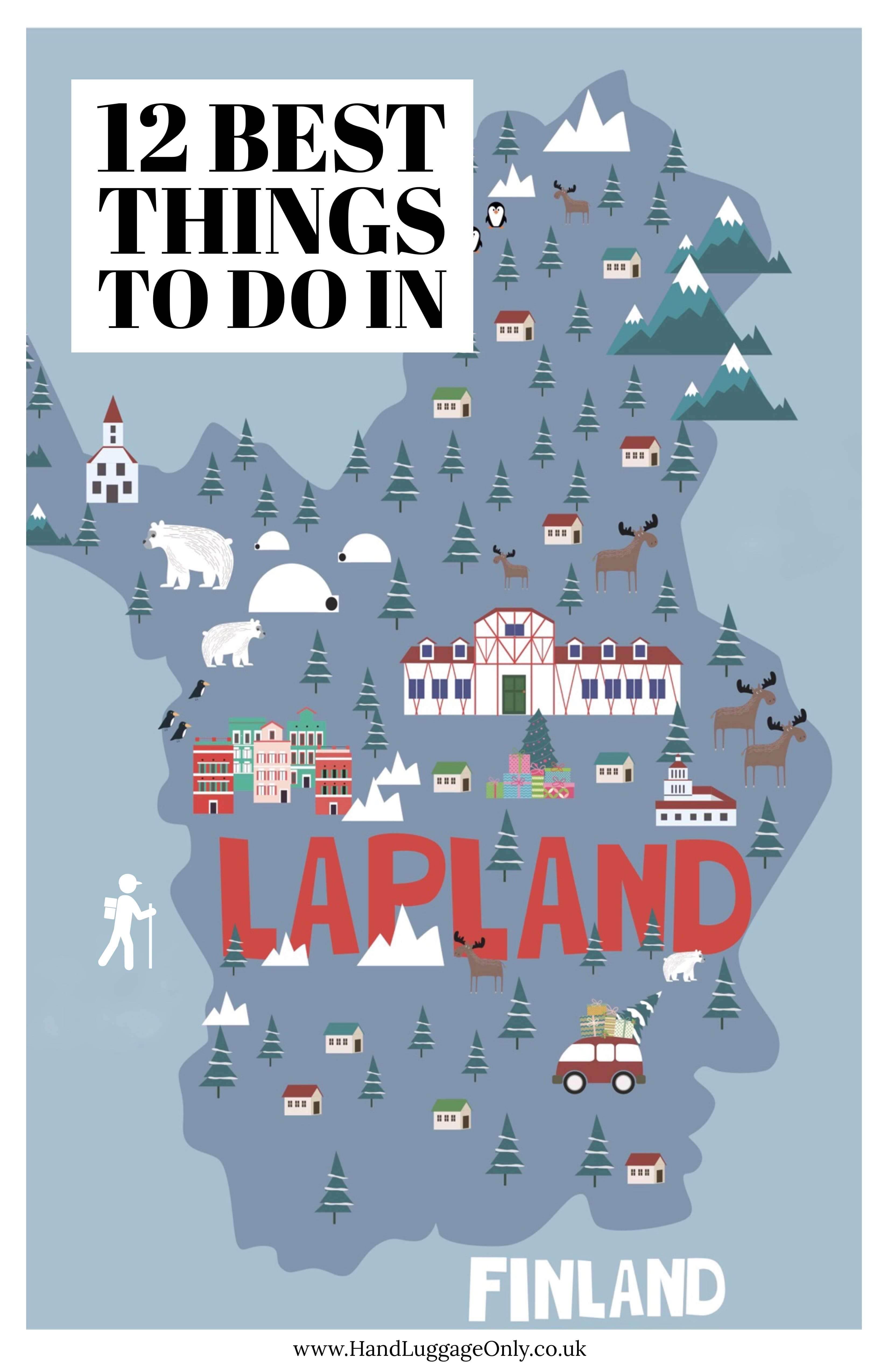 12 Of The Best Things to Do in Lapland, Finland (19)