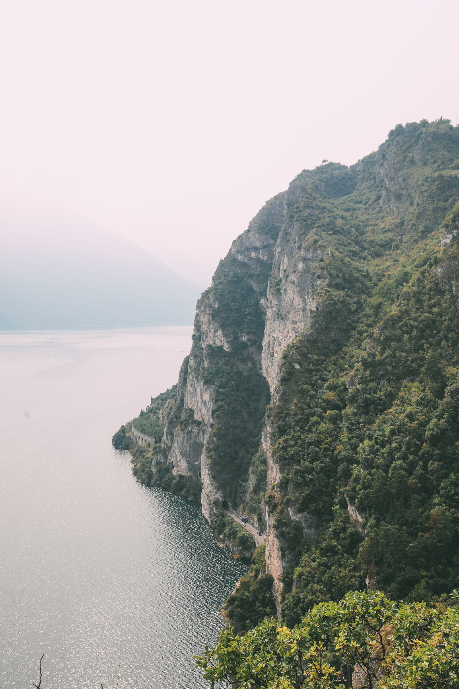 A Day By Lake Garda... In Trentino, Italy (5)