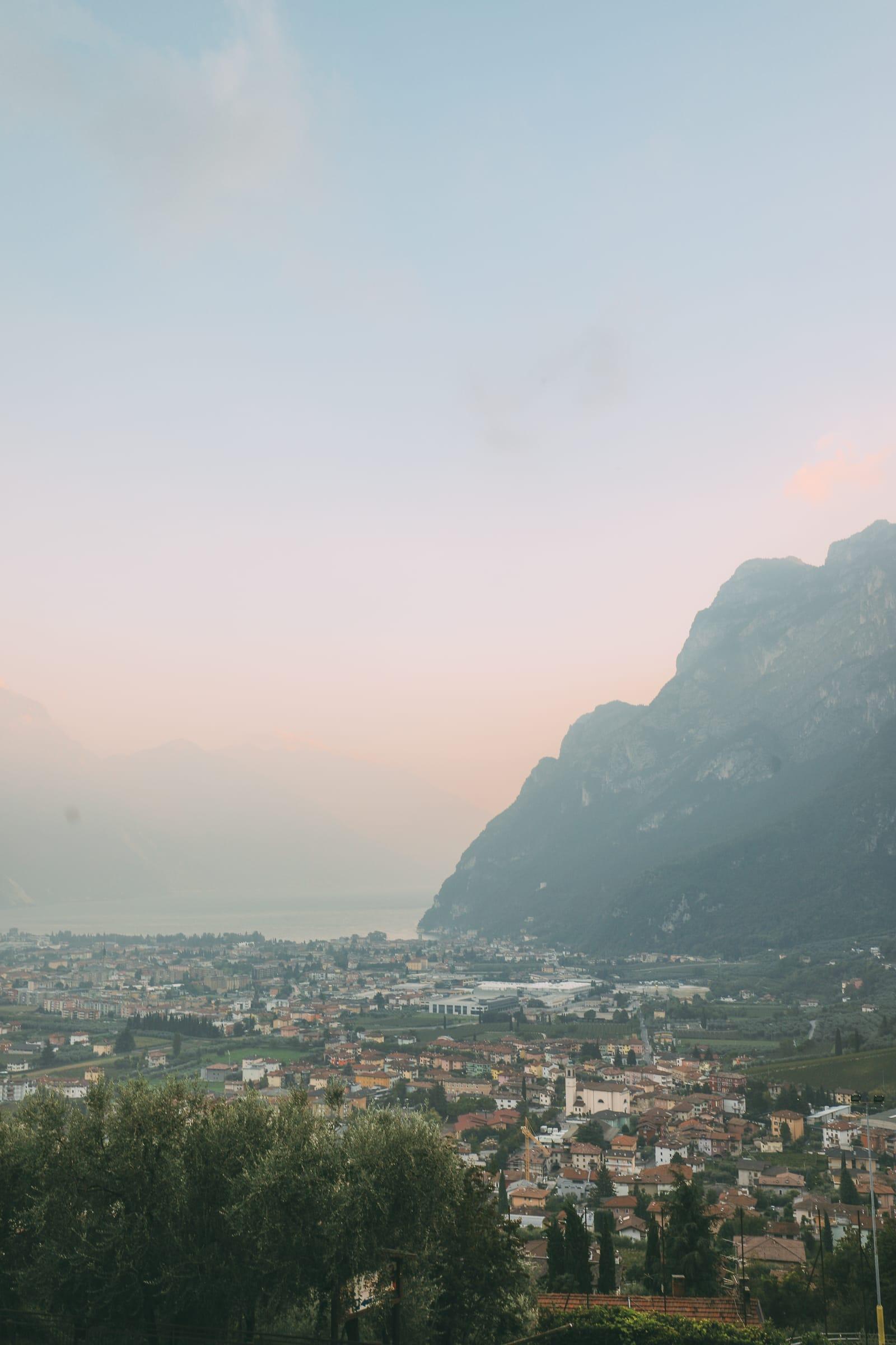 The Beautiful Lago Di Tenno, Cascate Del Varone And Completing A Via Ferrata In Lake Garda, Italy (37)