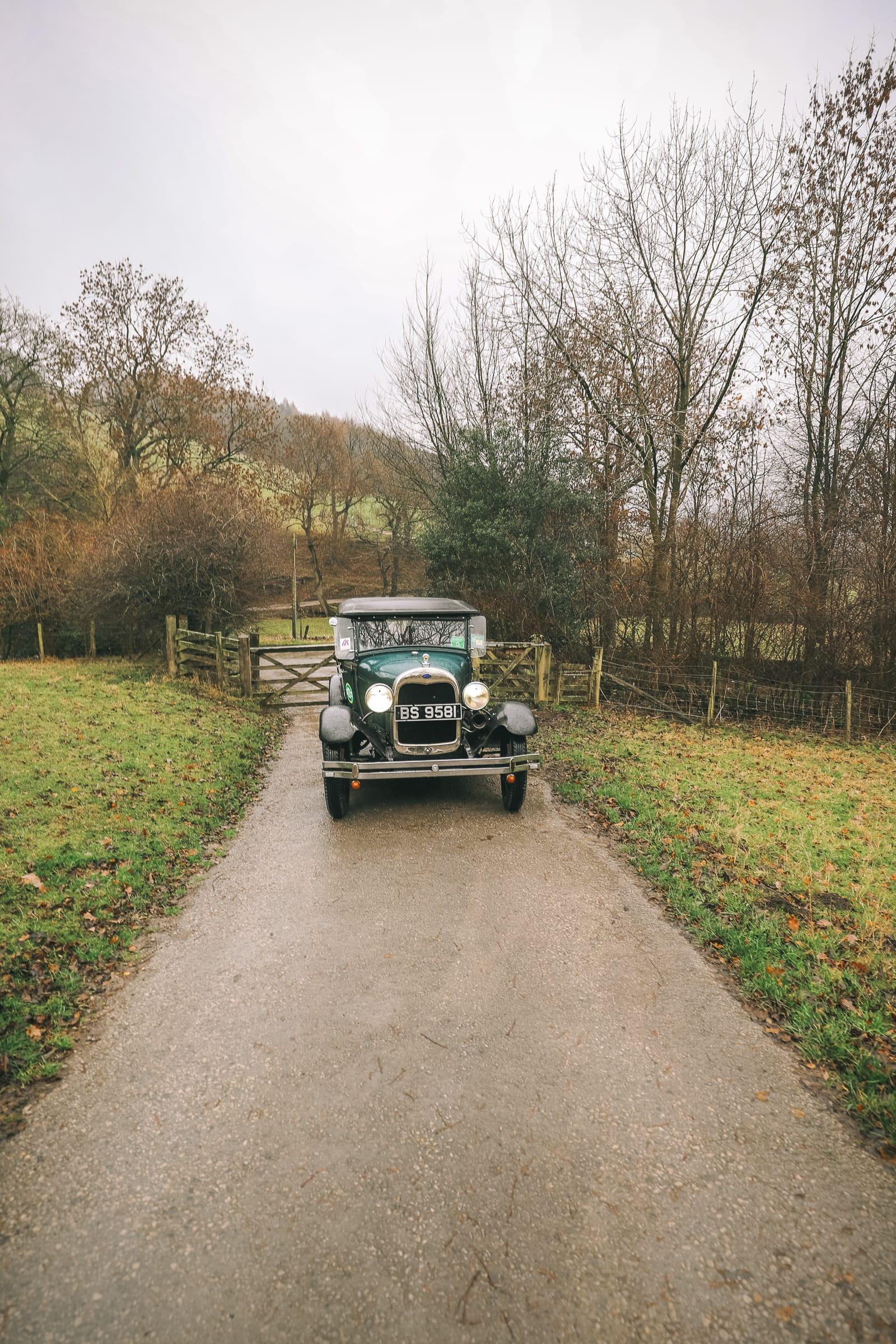 The Peak District: Exploring England's Oldest National Park (50)