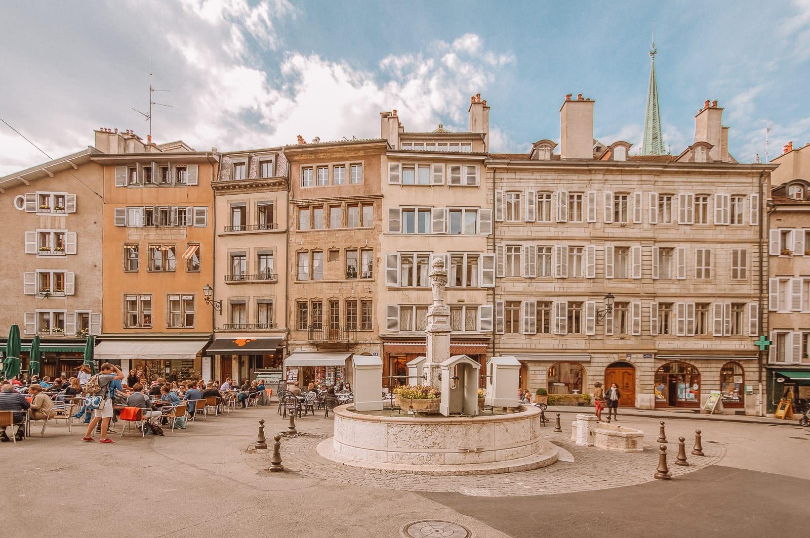 10 Best Thing To Do In Geneva, Switzerland (5)