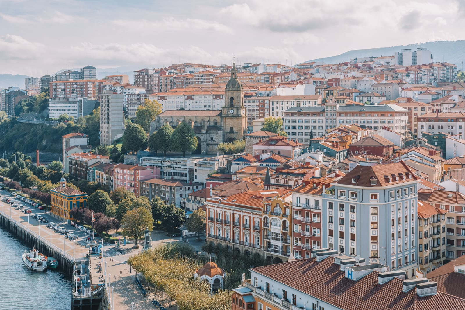 12 Best Things To Do In Bilbao, Spain (9)