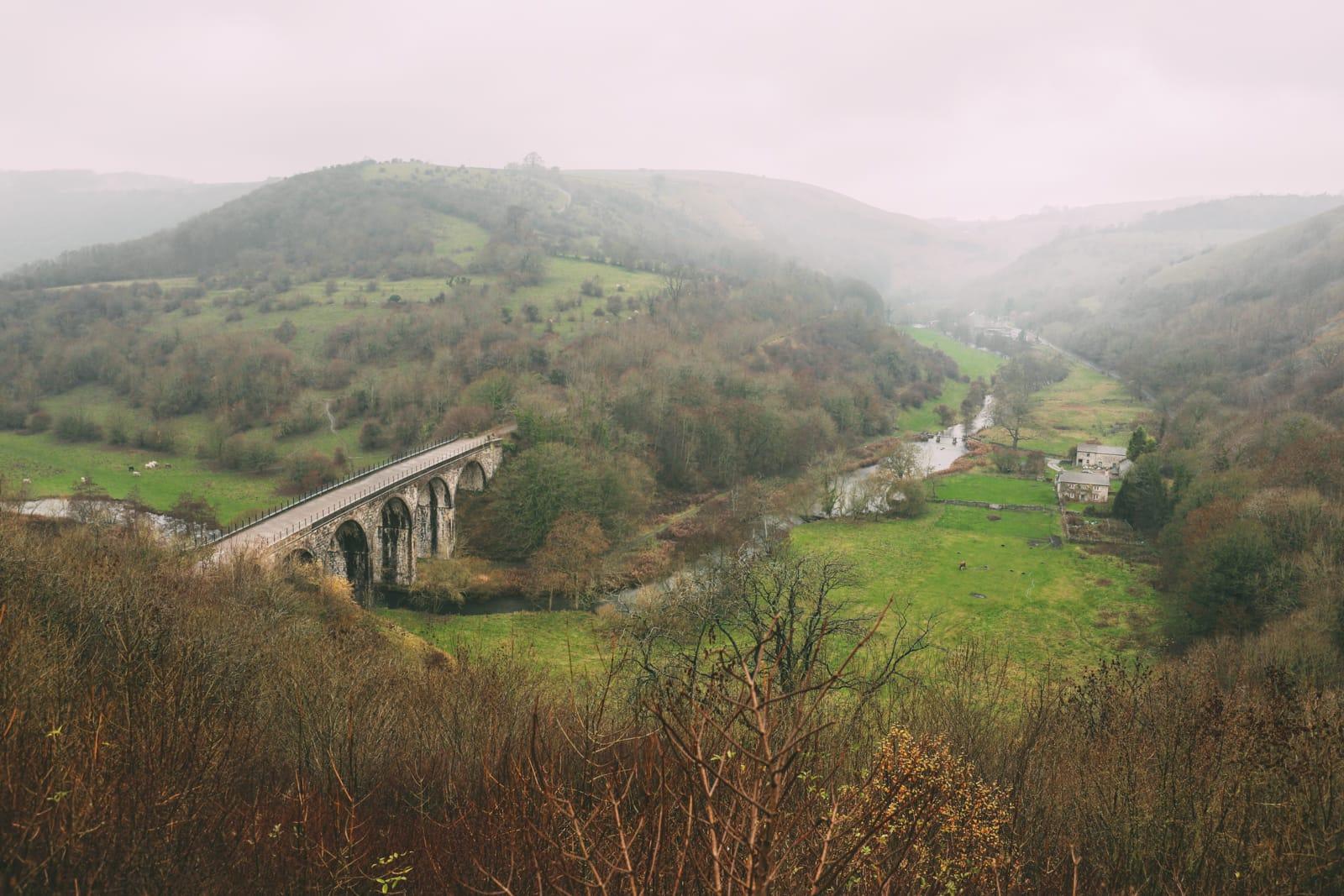 The Peak District: Exploring England's Oldest National Park (57)