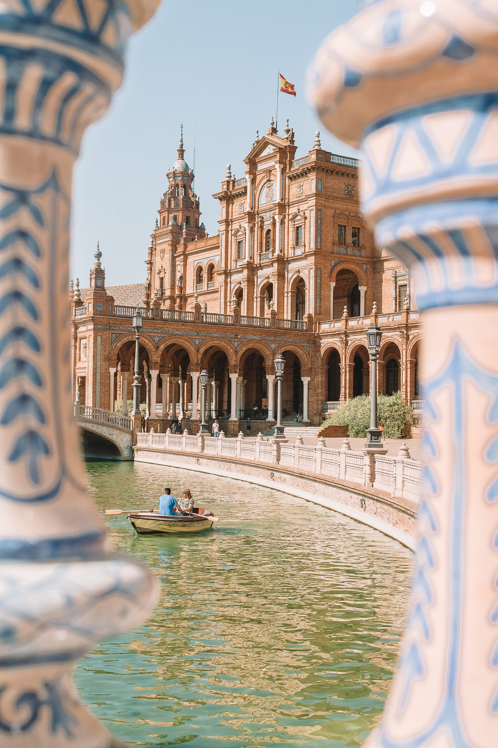 15 Beautiful Places To Visit In Spain Hand Luggage Only Travel Food Photography Blog