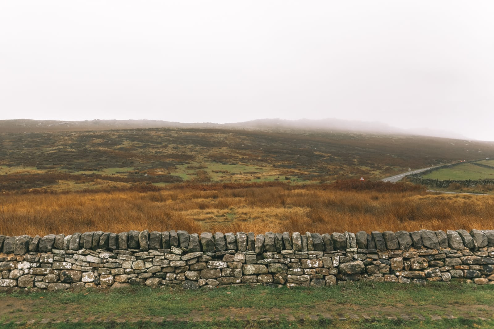 The Peak District: Exploring England's Oldest National Park (52)