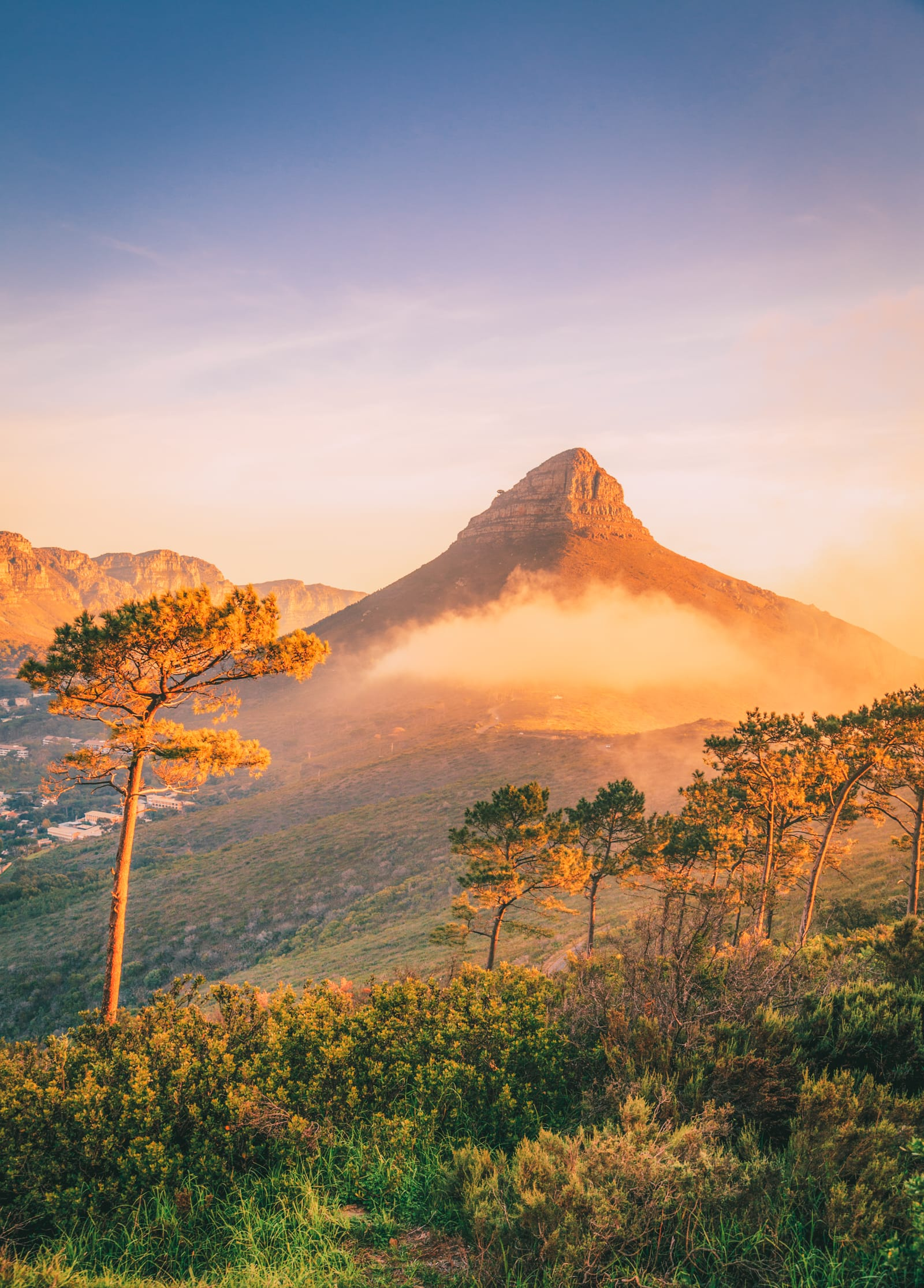 The 12 Best Hikes In South Africa You Have To Experience