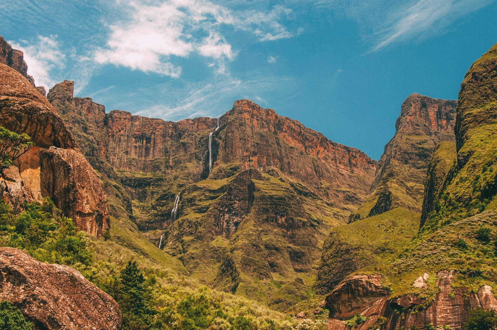 The 12 Best Hikes In South Africa You Have To Experience (8)