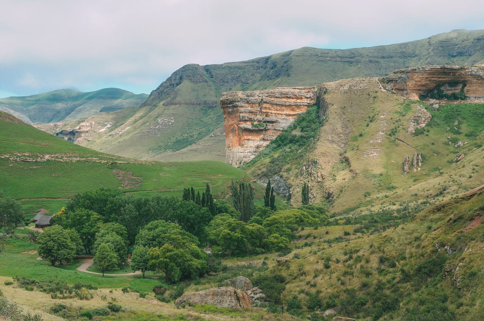 The 12 Best Hikes In South Africa You Have To Experience (6)