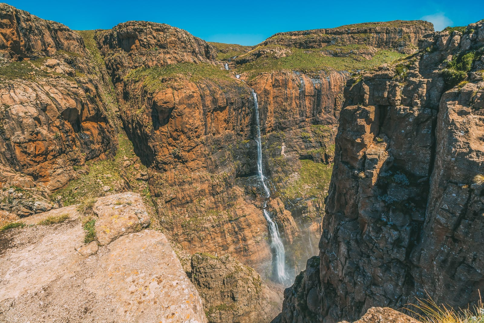 The 12 Best Hikes In South Africa You Have To Experience (11)