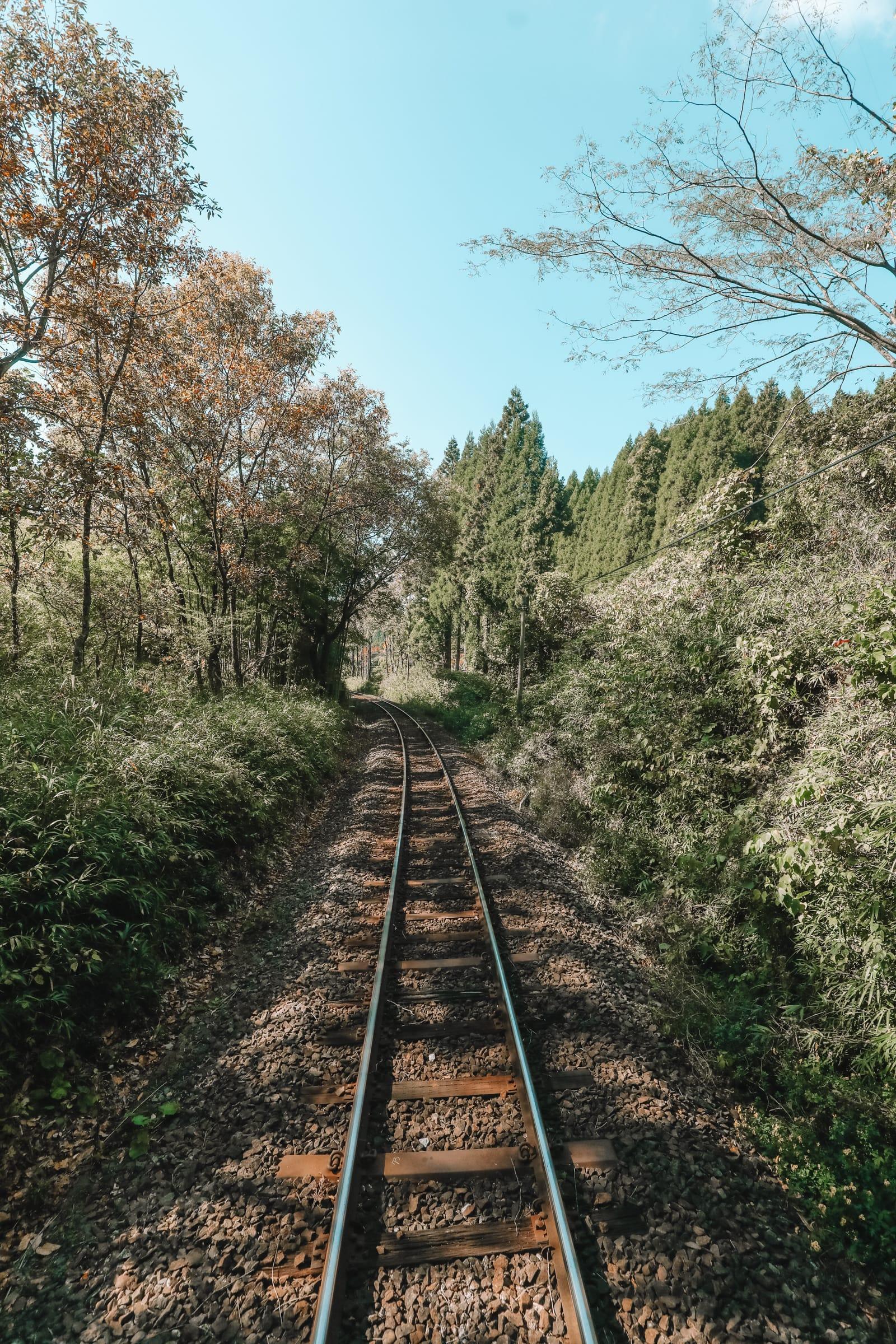 Exploring Kyushu On The Seven Stars... (21)