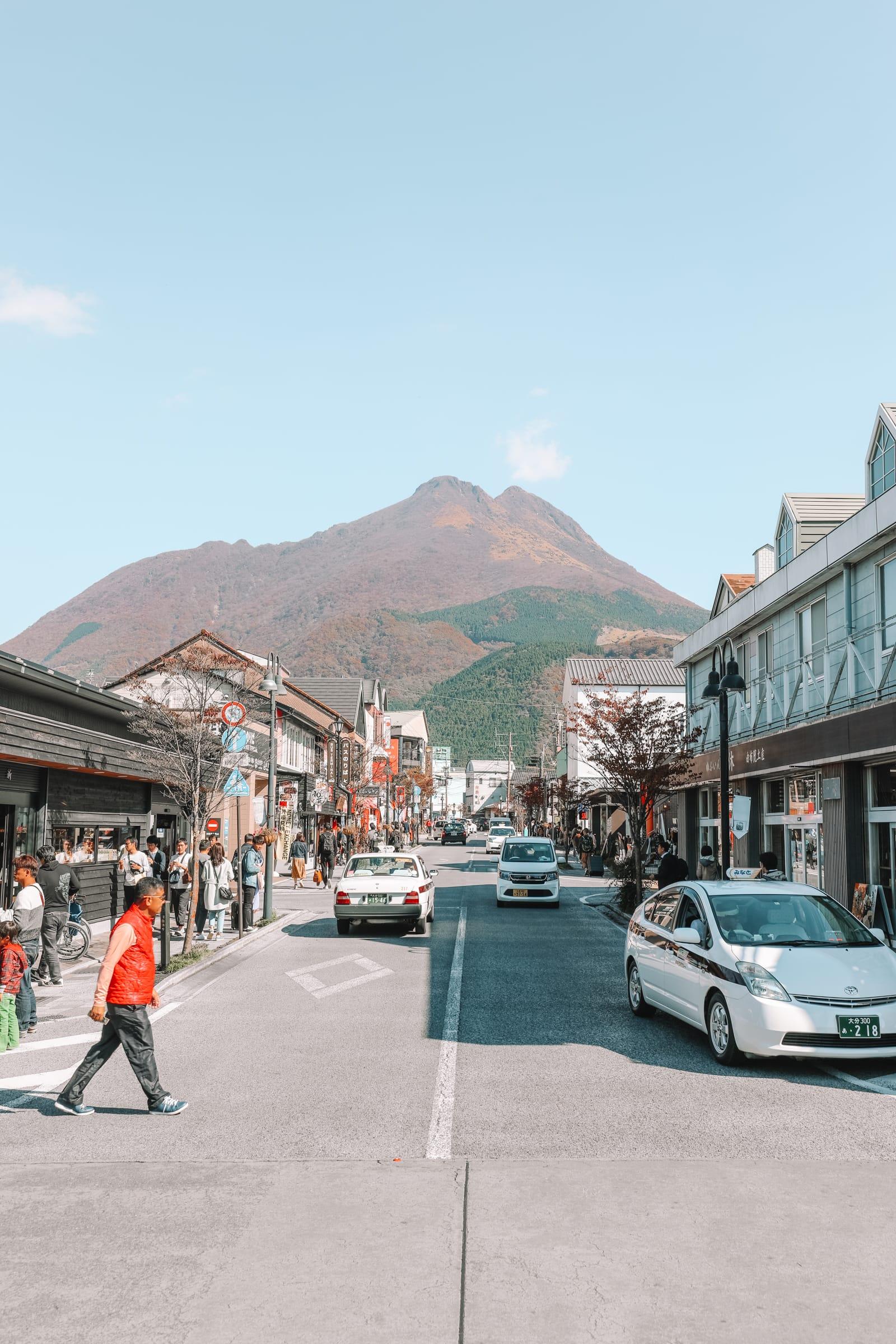 Exploring Kyushu On The Seven Stars... (22)