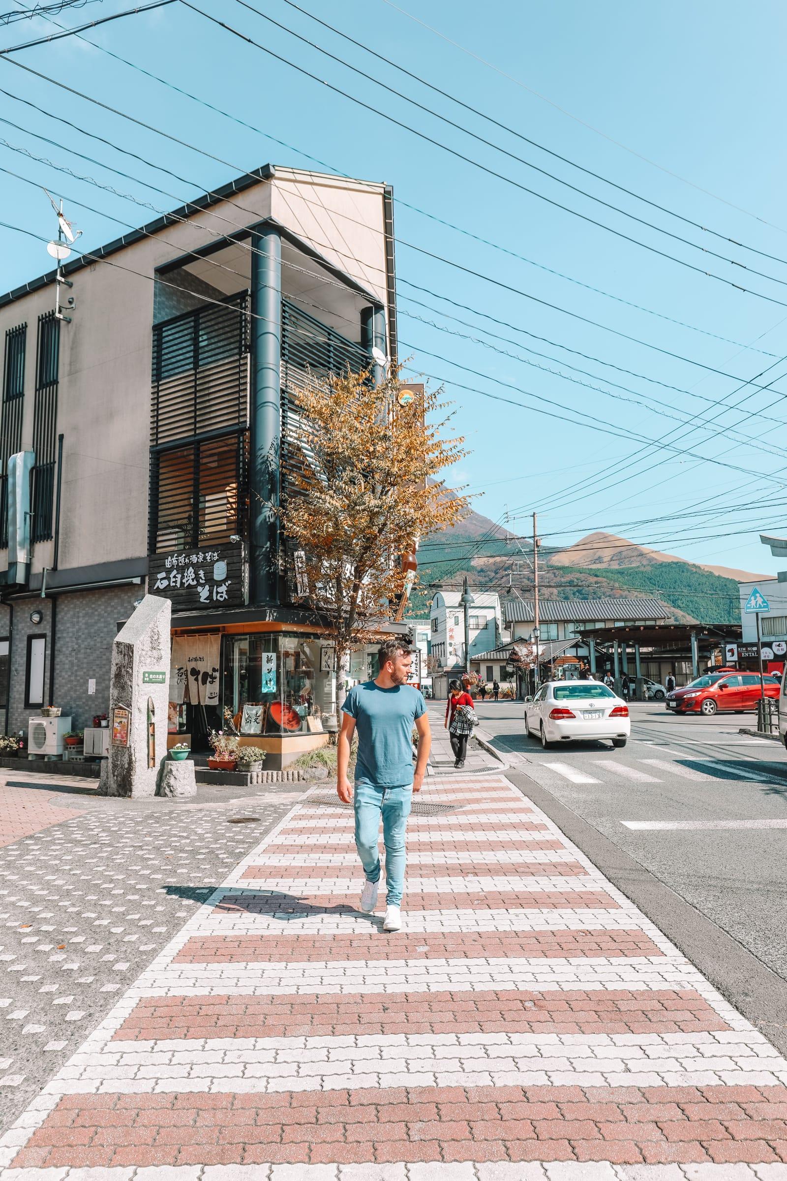 Exploring Kyushu On The Seven Stars... (23)