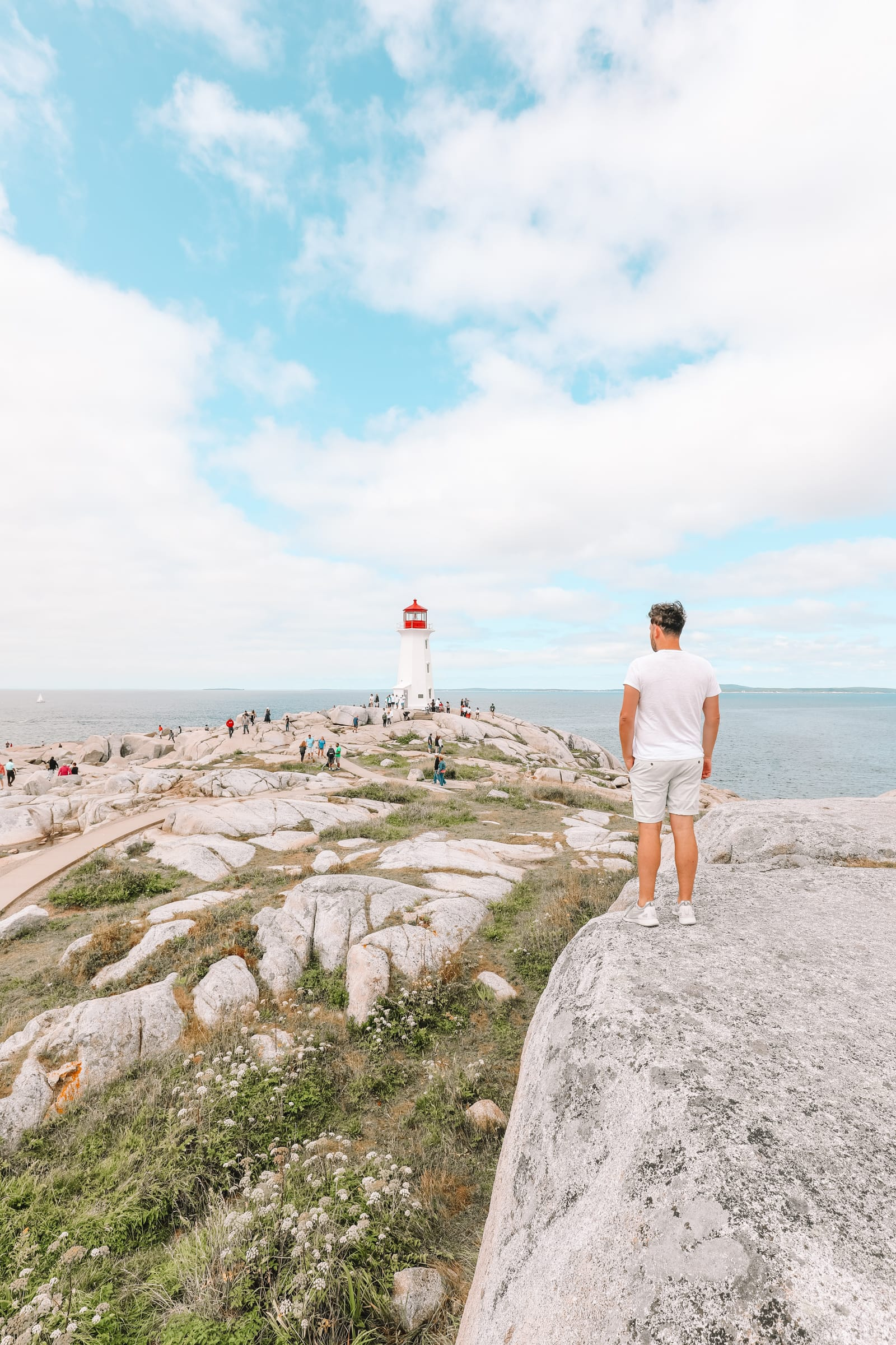 From Halifax To Peggy's Cove And Lunenburg... In Nova Scotia, Canada (24)