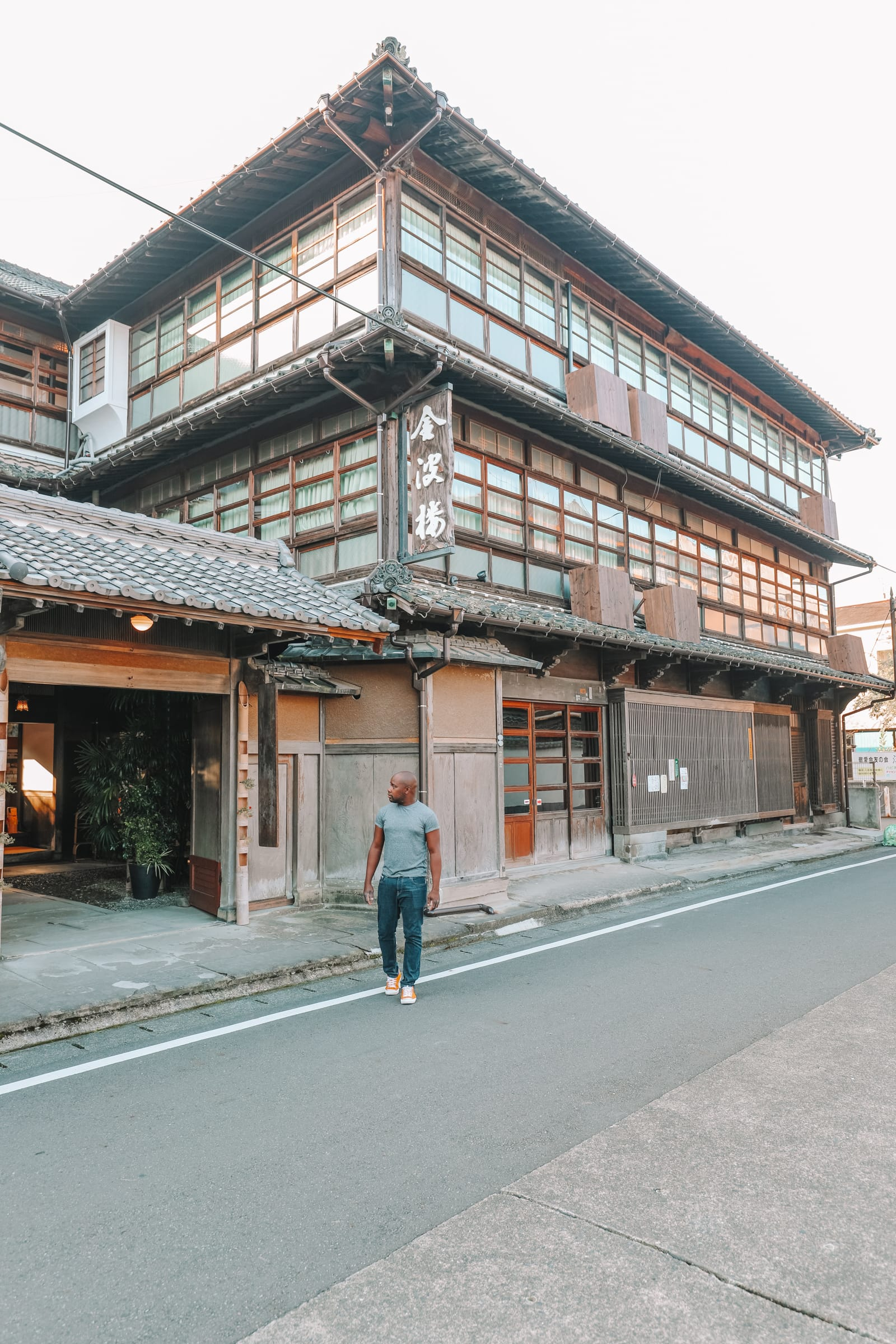 A Day In The Japanese Countryside (5)