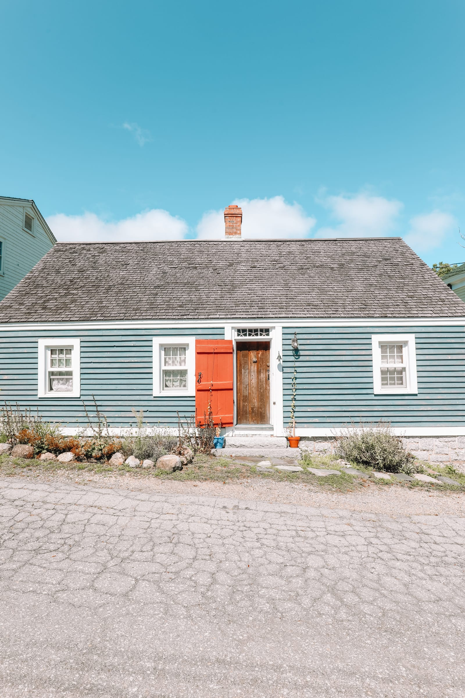 From Halifax To Peggy's Cove And Lunenburg... In Nova Scotia, Canada (43)