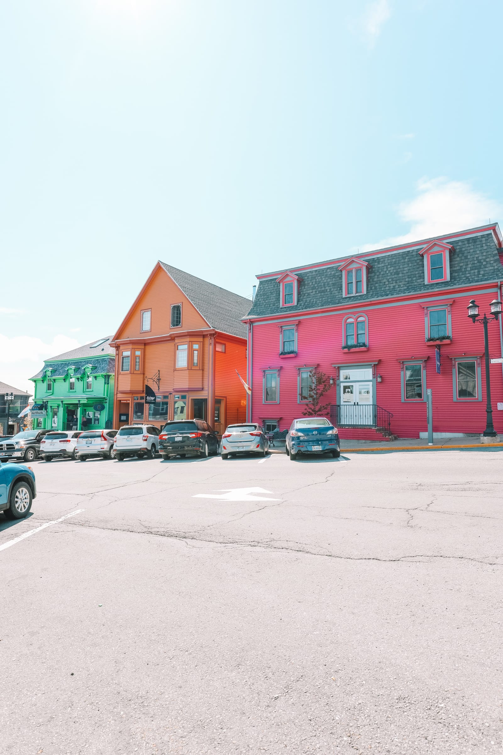 From Halifax To Peggy's Cove And Lunenburg... In Nova Scotia, Canada (57)