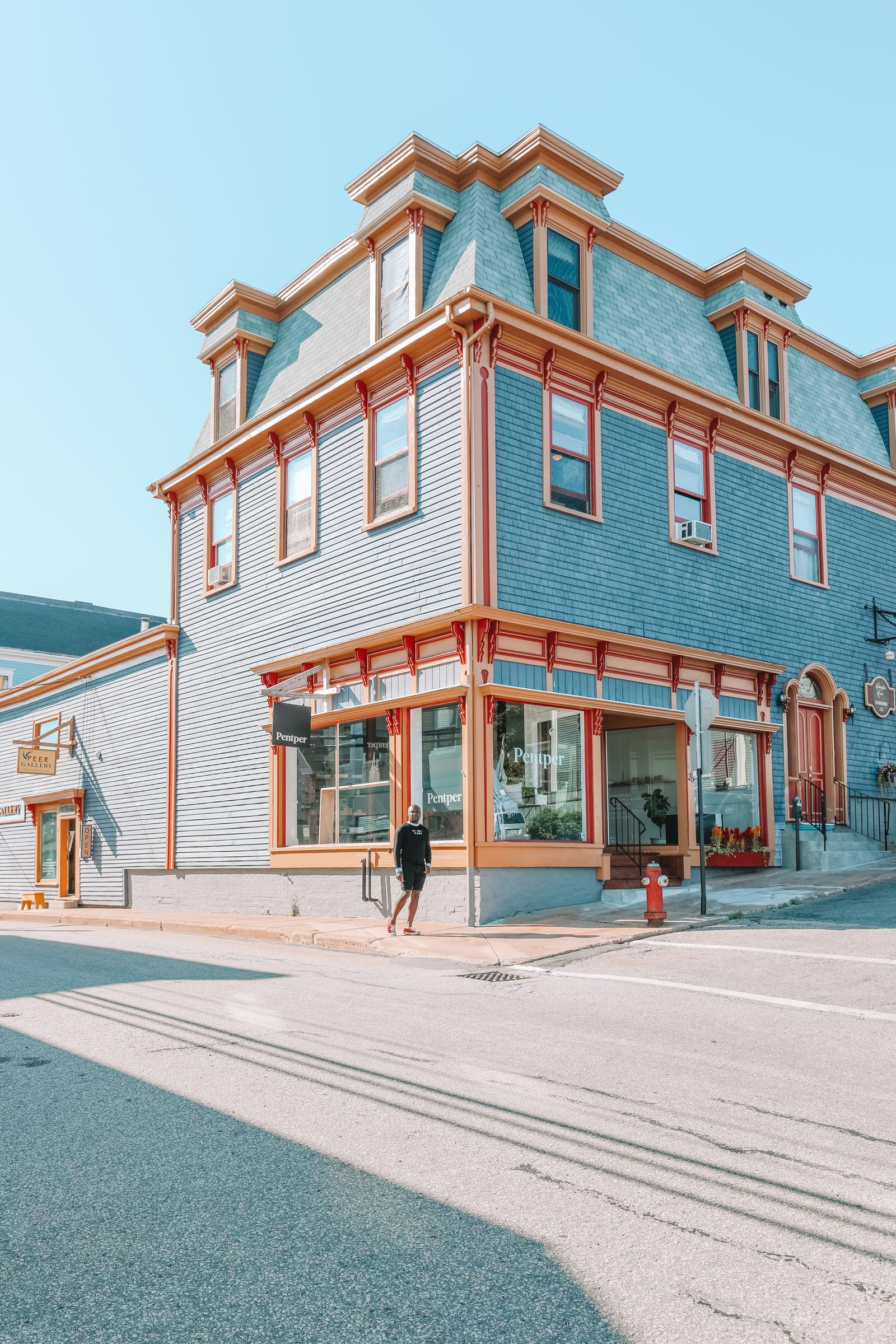 From Halifax To Peggy's Cove And Lunenburg... In Nova Scotia, Canada (68)