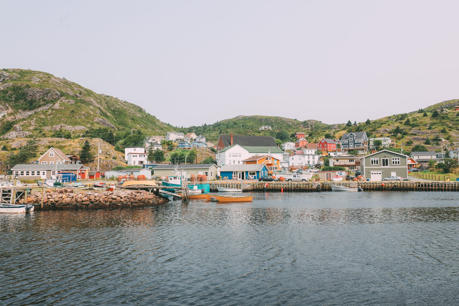 24 Hours In St Johns, Newfoundland (13)
