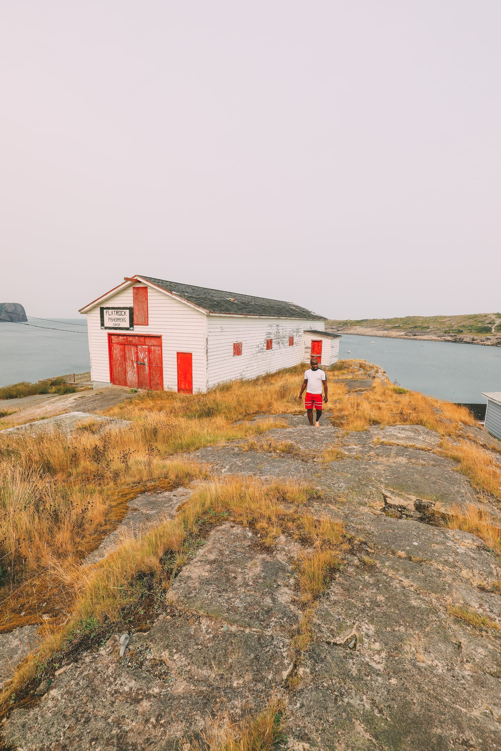 24 Hours In St Johns, Newfoundland (34)