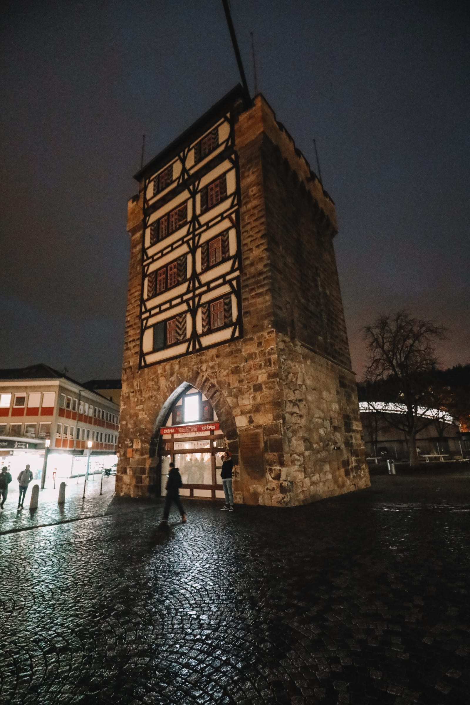 Discovering Germany's Medieval City Of Esslingen (And Its Christmas Market)