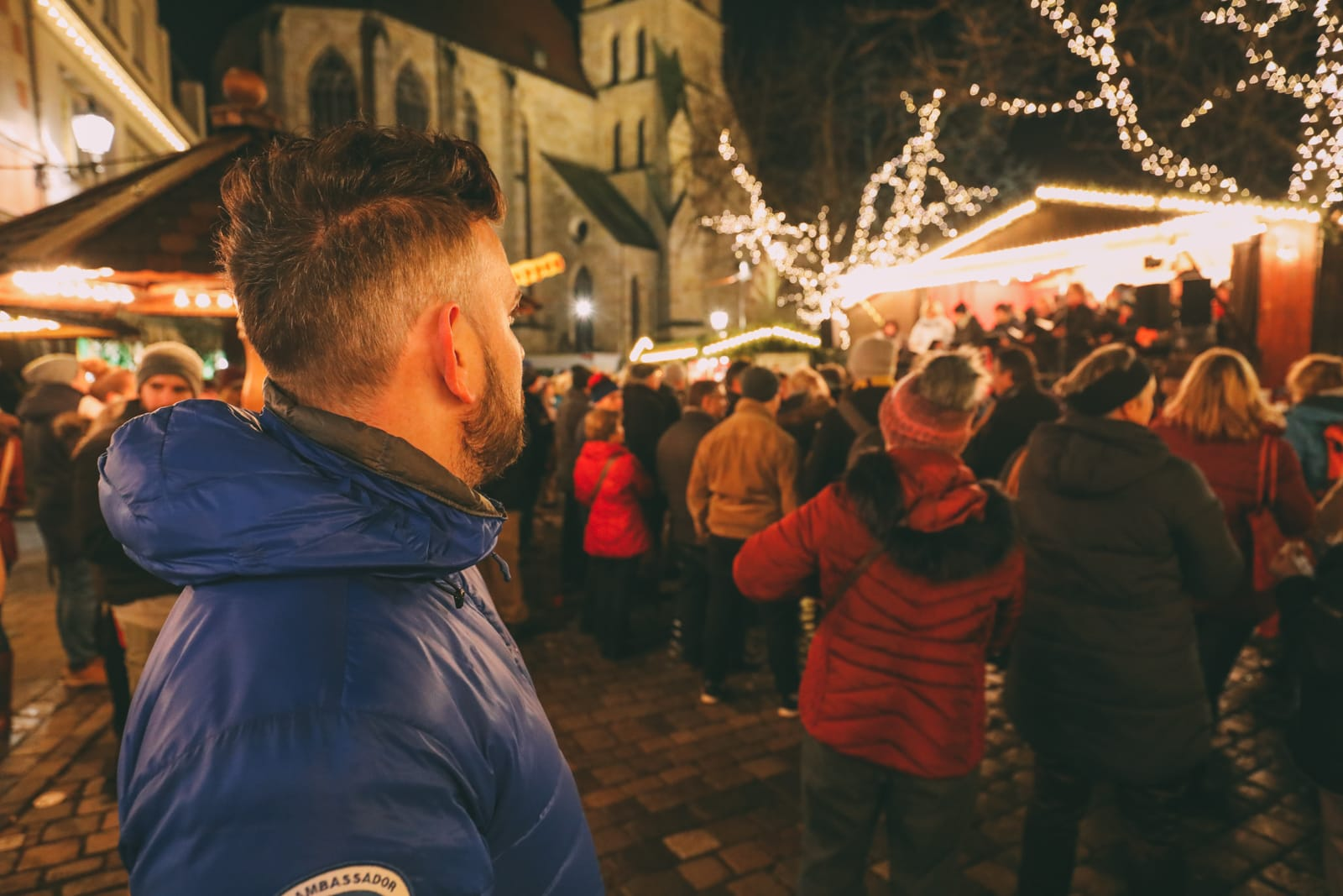 Discovering Germany's Medieval City Of Esslingen (And Its Christmas Market) (21)