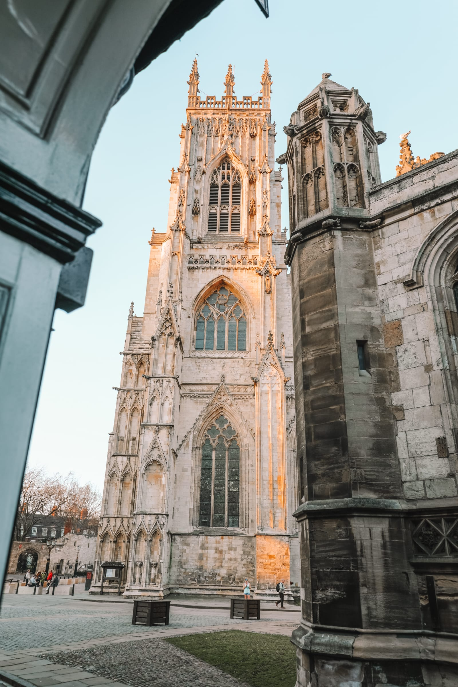Exploring The Beautiful Ancient City Of York, England (39)