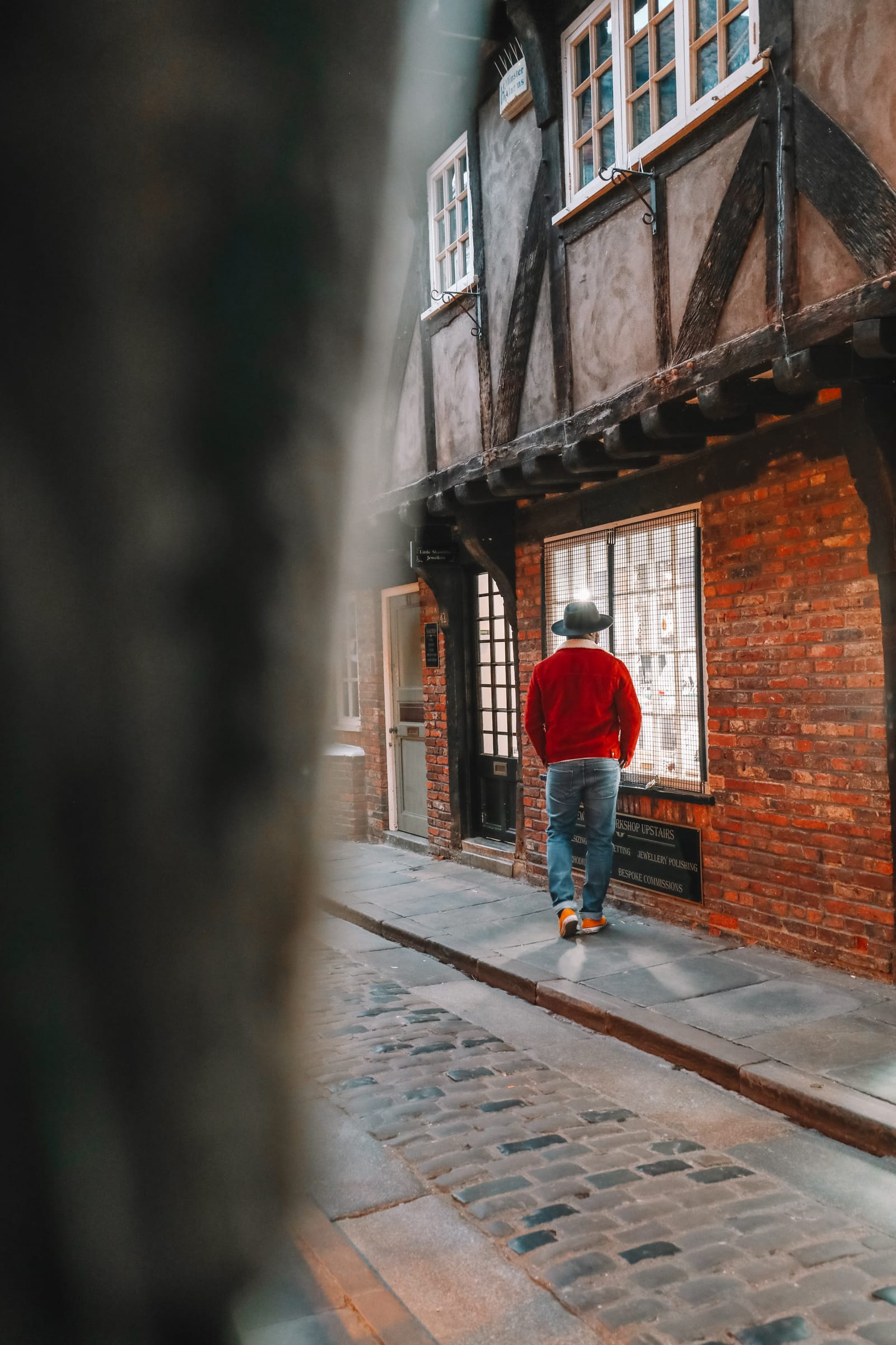 Exploring The Beautiful Ancient City Of York, England (47)