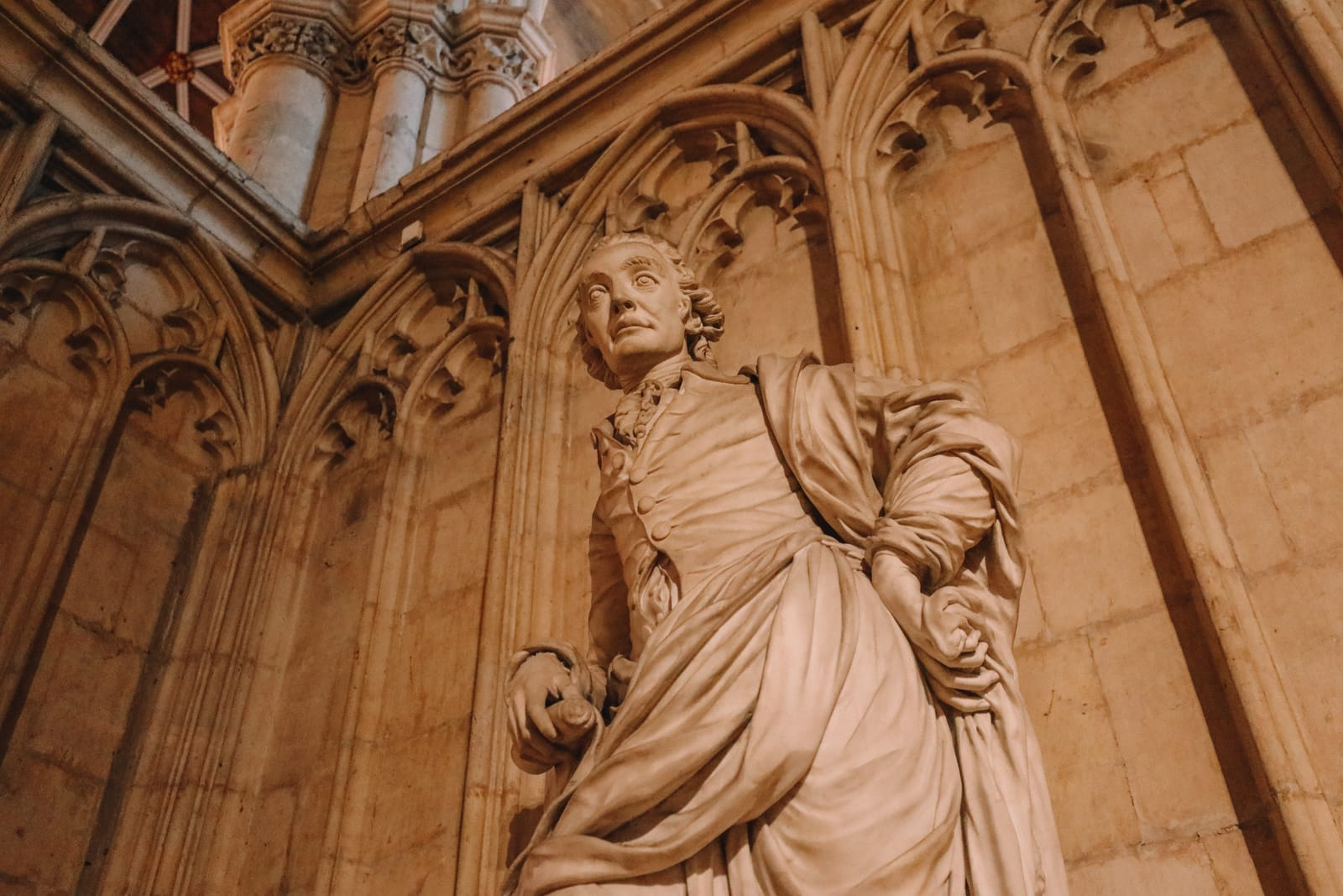 Finding The Very Best View In York At York Minster (22)