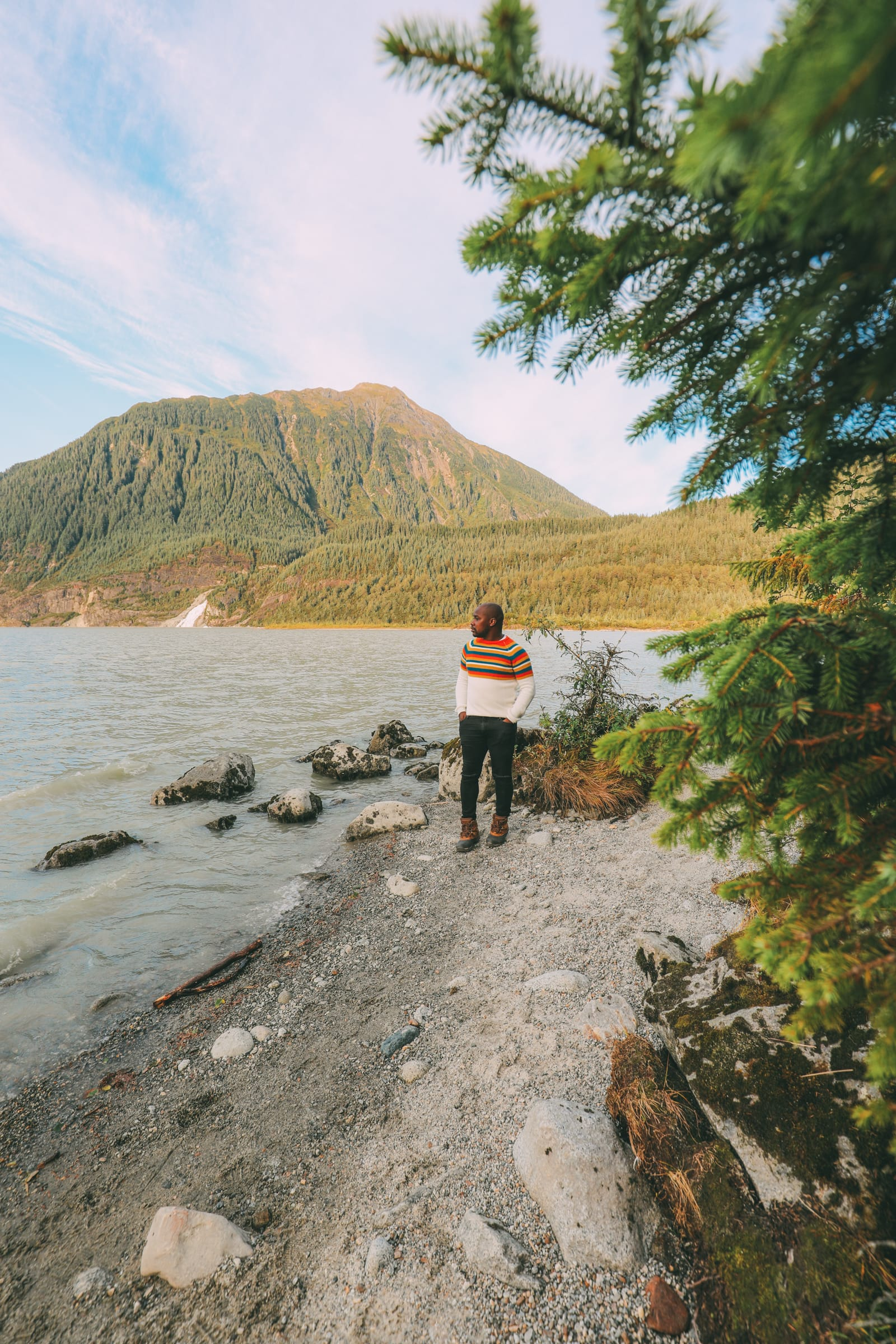 Humpback Whales, Glaciers And Northern Lights – The Most Magical Experience Aboard Celebrity Cruises Solstice To Alaska (28)