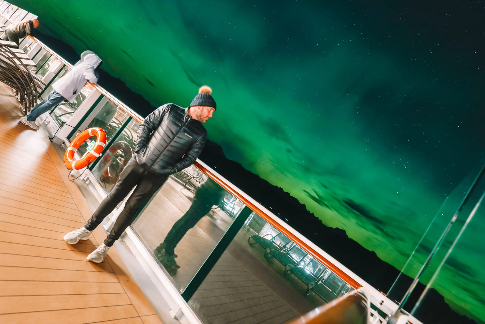 Humpback Whales, Glaciers And Northern Lights – The Most Magical Experience Aboard Celebrity Cruises Solstice To Alaska (48)