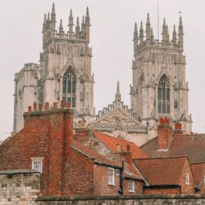 Here's A Surprising Spot For Afternoon Tea In York (12)