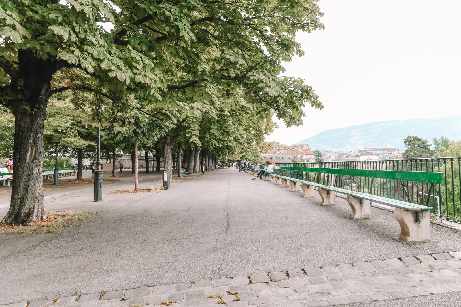 This Is The Best Way To Spent A Sunny Day In Geneva, Switzerland (29)