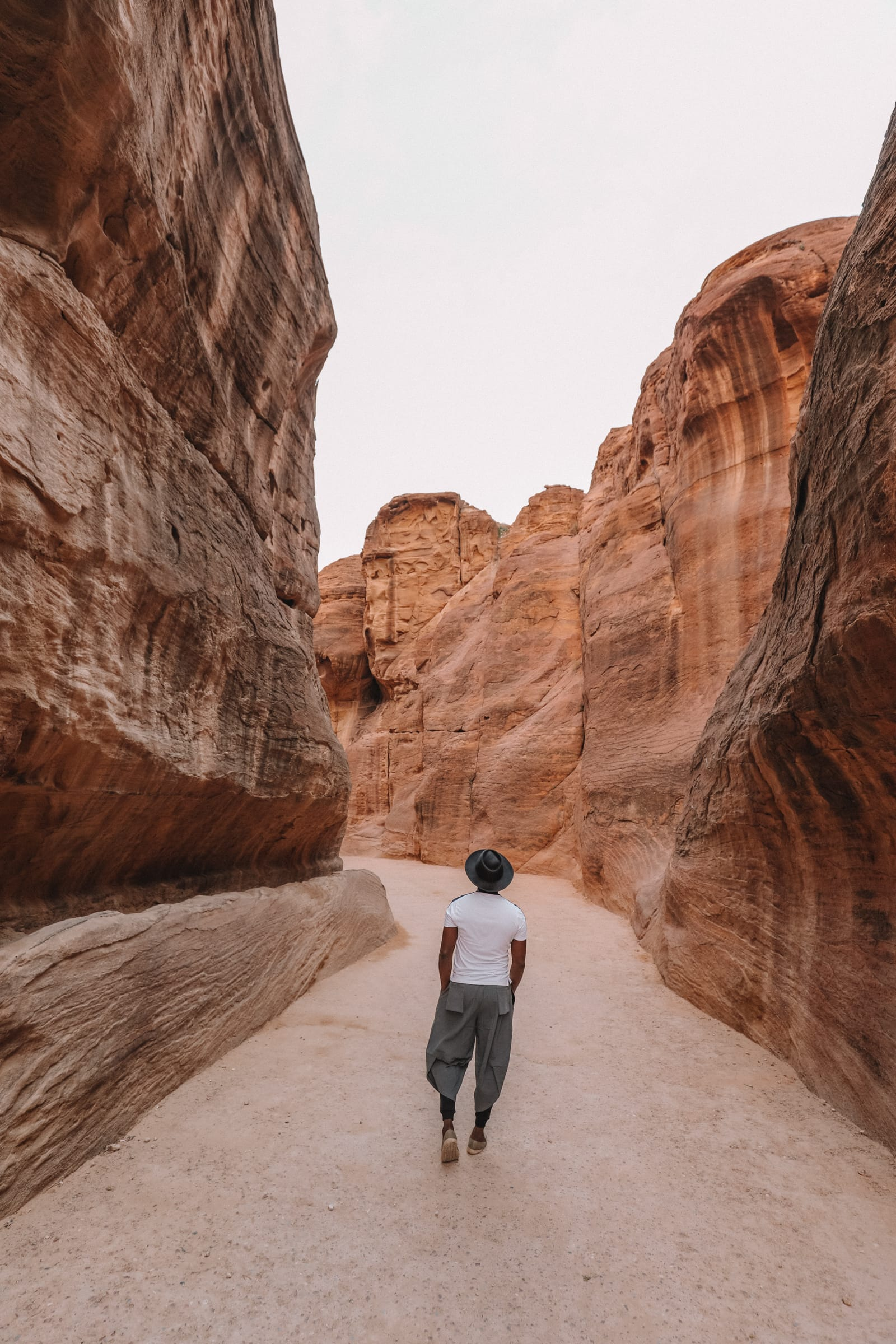 What Is It Like To Visit Petra In Jordan For The First Time? (2)