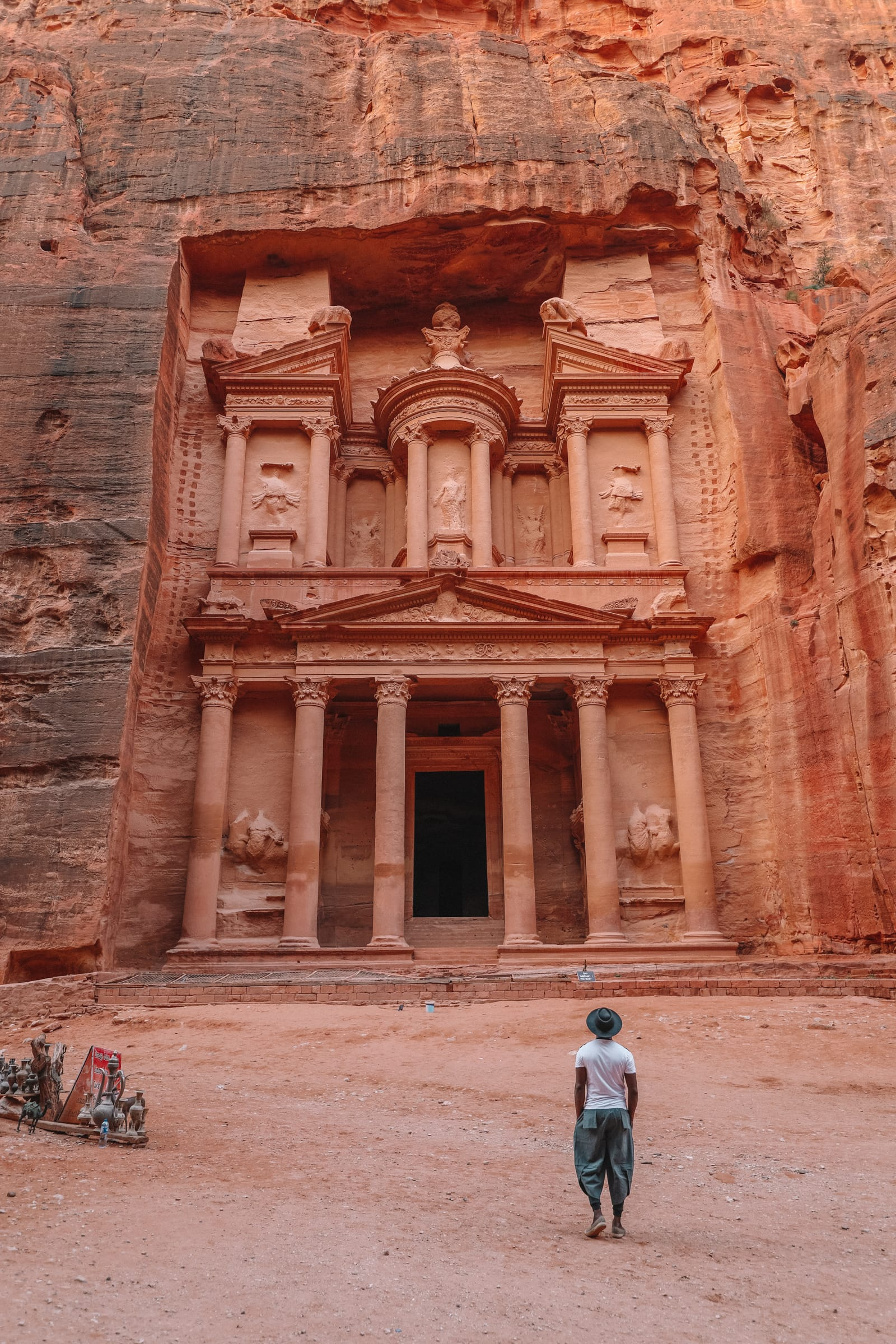 What Is It Like To Visit Petra In Jordan For The First Time? (8)