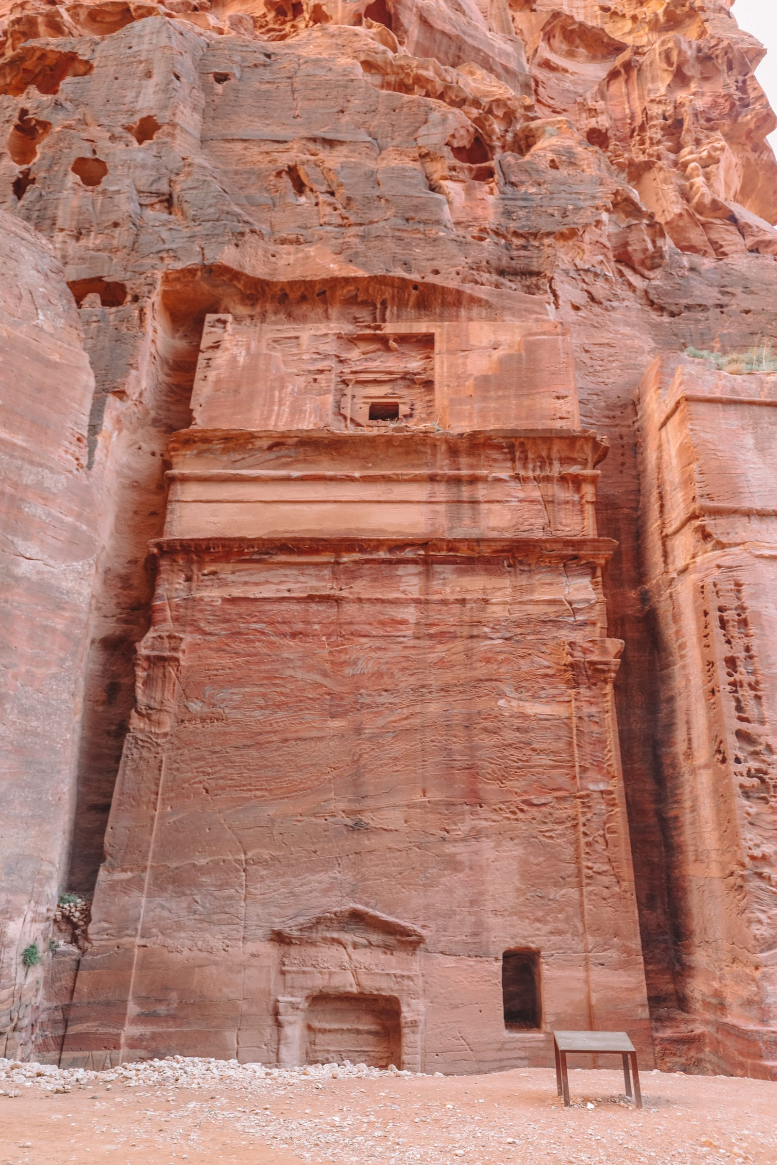 What Is It Like To Visit Petra In Jordan For The First Time? (20)