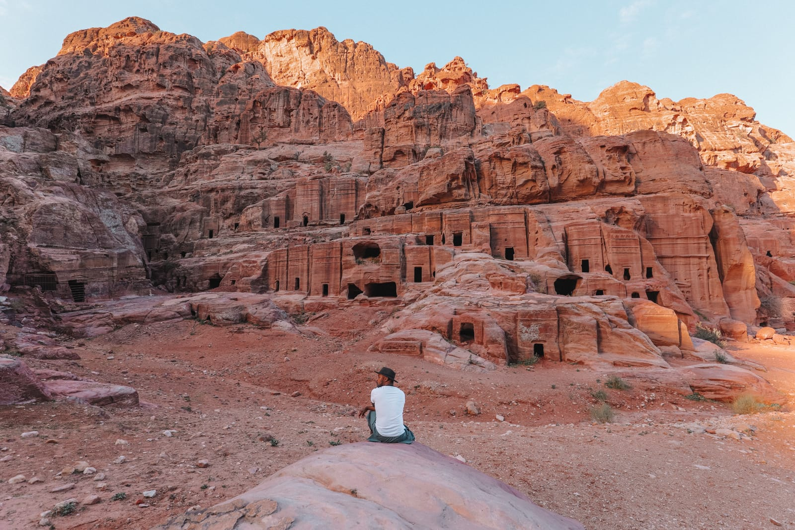 What Is It Like To Visit Petra In Jordan For The First Time? (26)