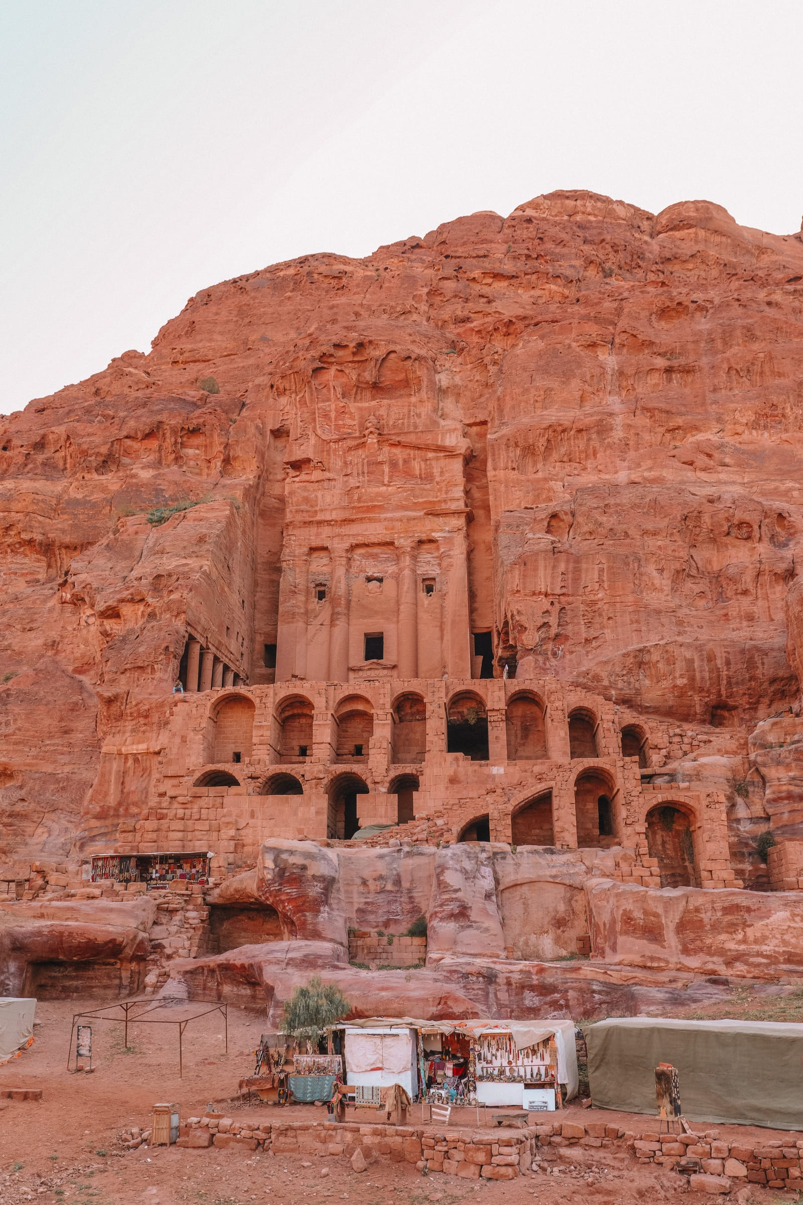 What Is It Like To Visit Petra In Jordan For The First Time? (34)
