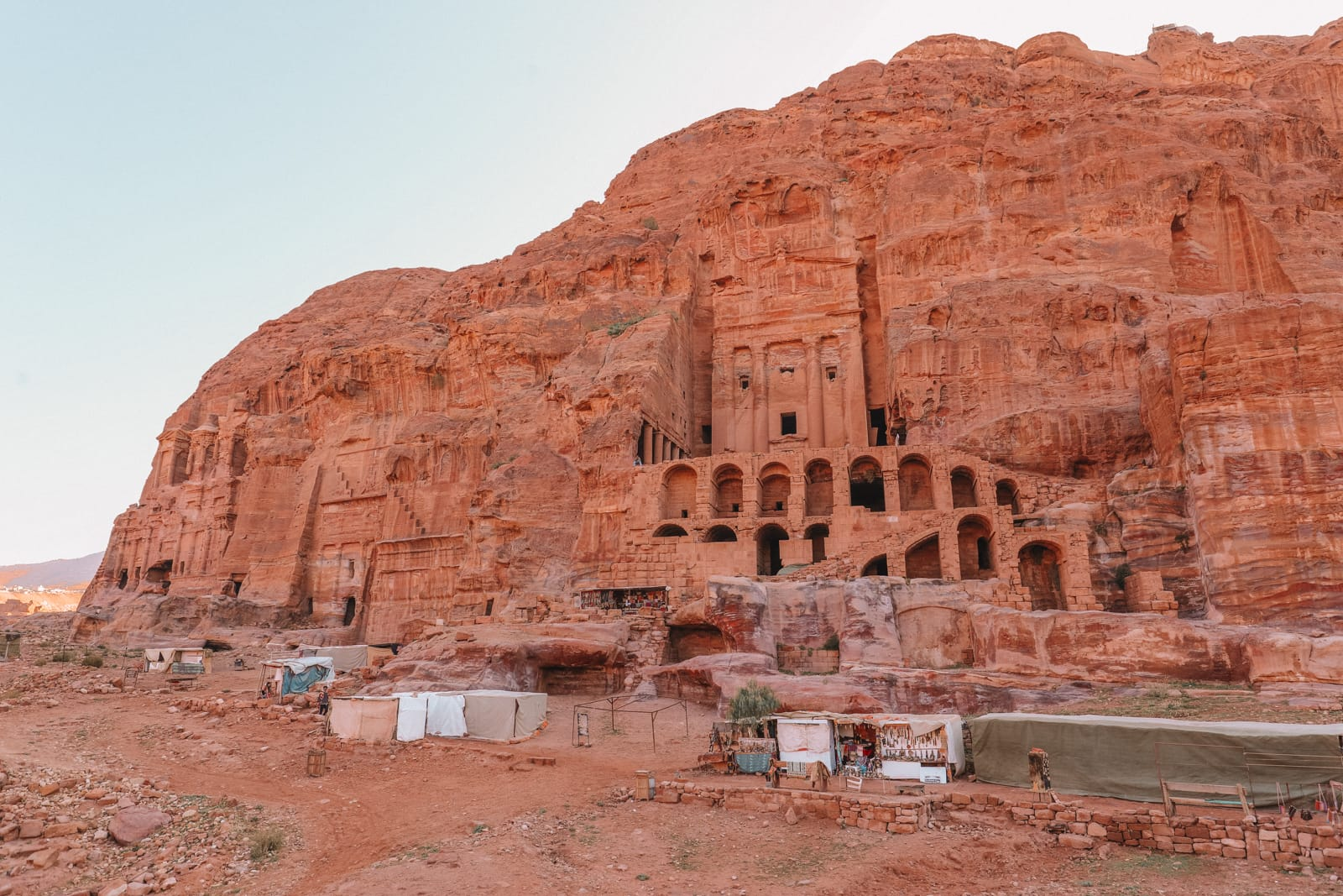 What Is It Like To Visit Petra In Jordan For The First Time? (35)