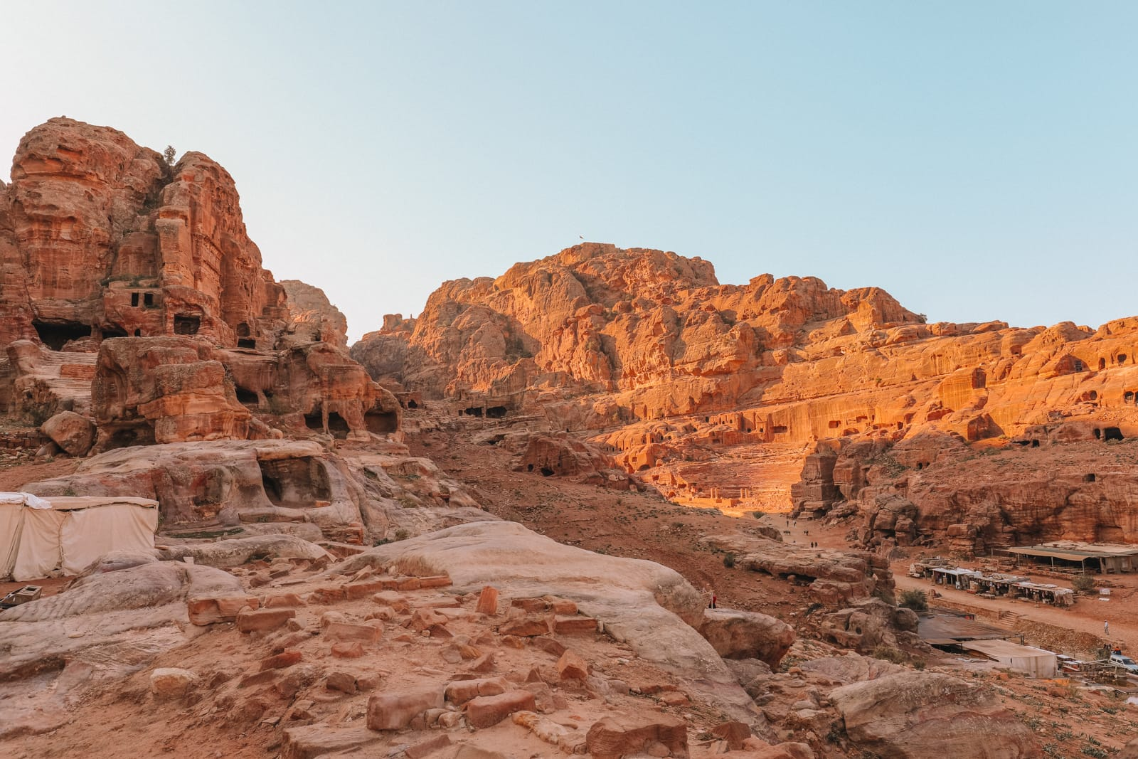 What Is It Like To Visit Petra In Jordan For The First Time? (36)