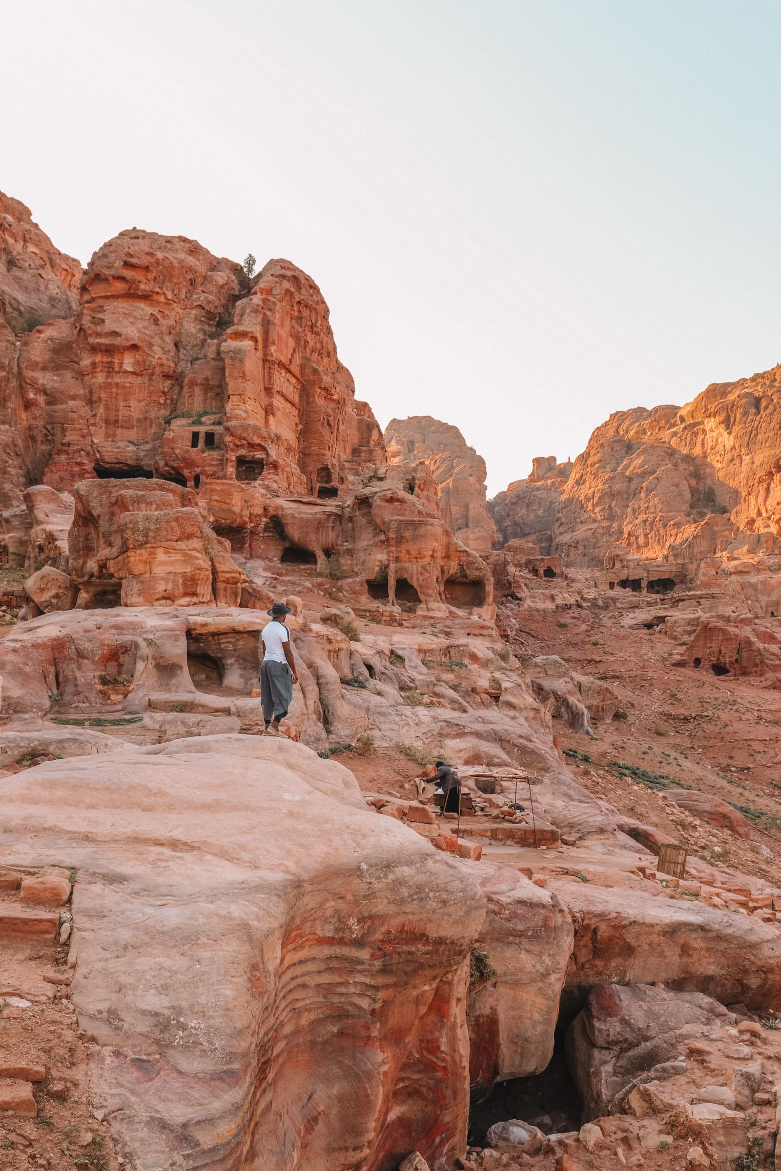 What Is It Like To Visit Petra In Jordan For The First Time? (37)