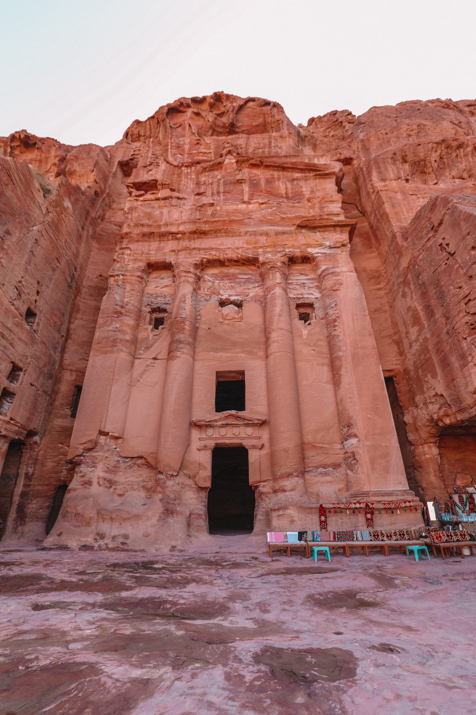 What Is It Like To Visit Petra In Jordan For The First Time? (41)
