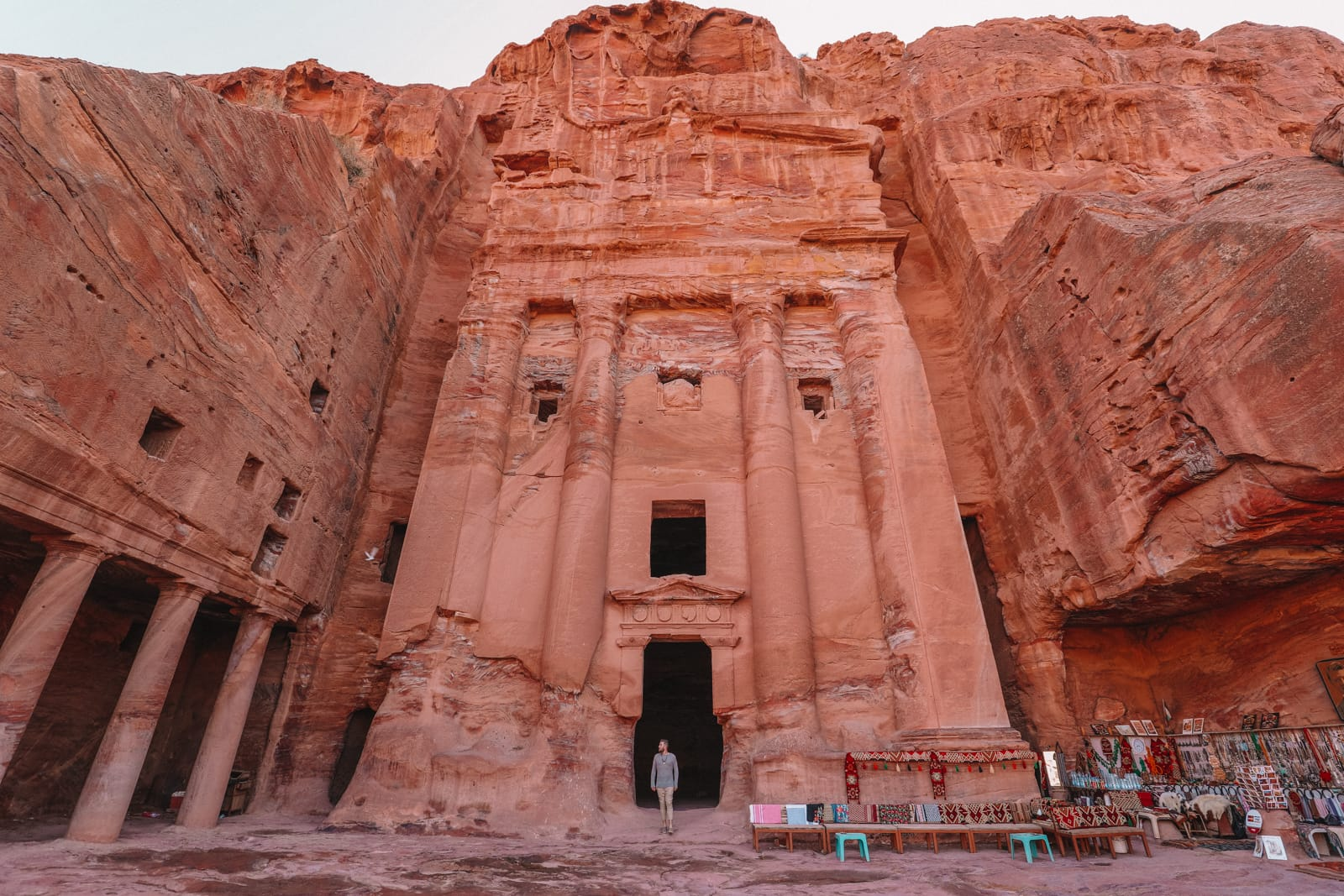 What Is It Like To Visit Petra In Jordan For The First Time? (42)