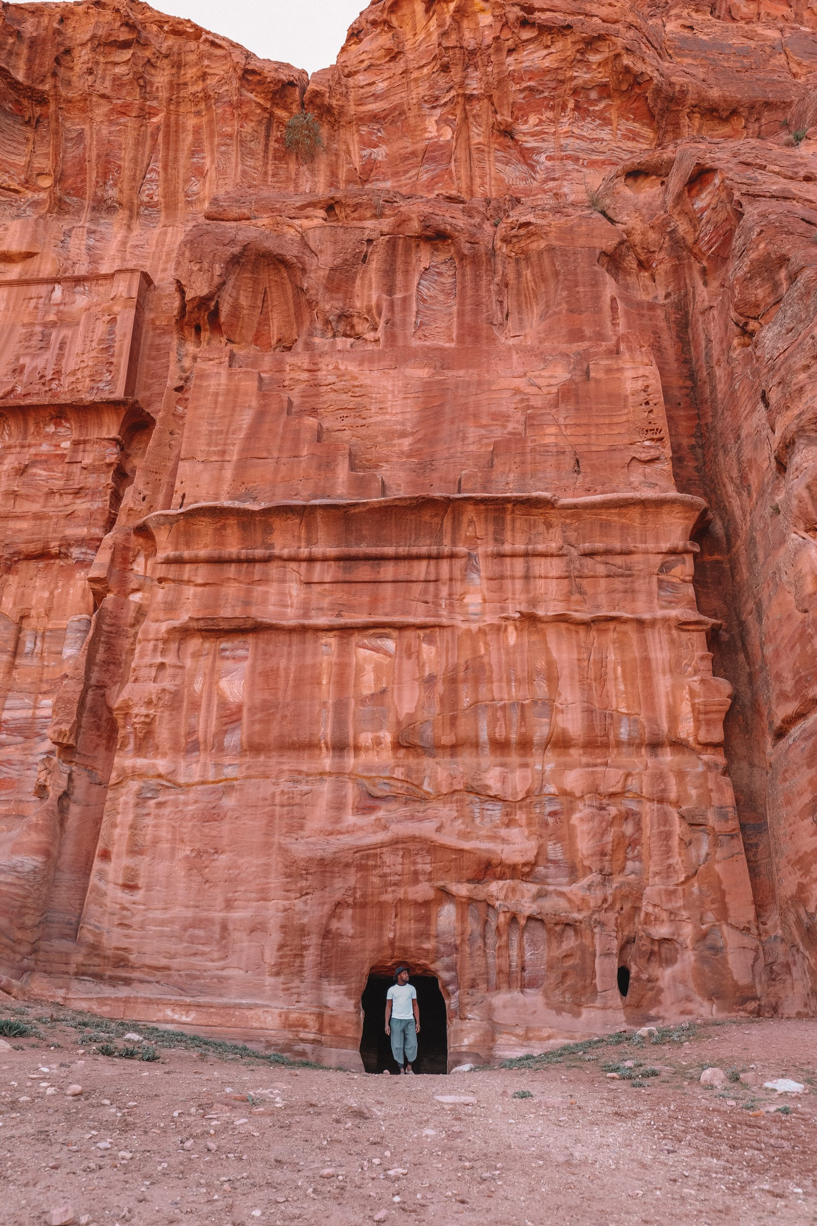 What Is It Like To Visit Petra In Jordan For The First Time? (45)