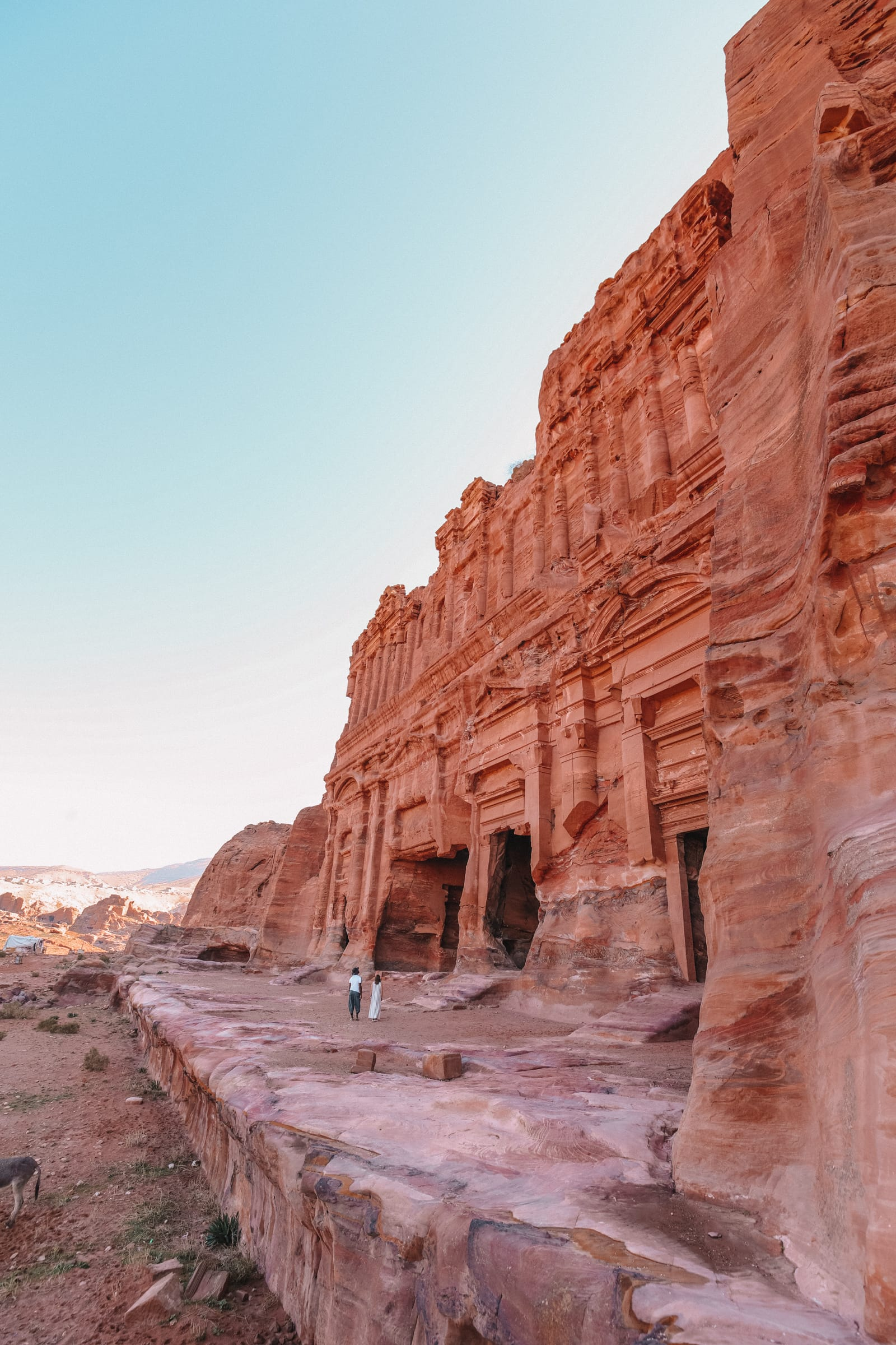 What Is It Like To Visit Petra In Jordan For The First Time? (50)