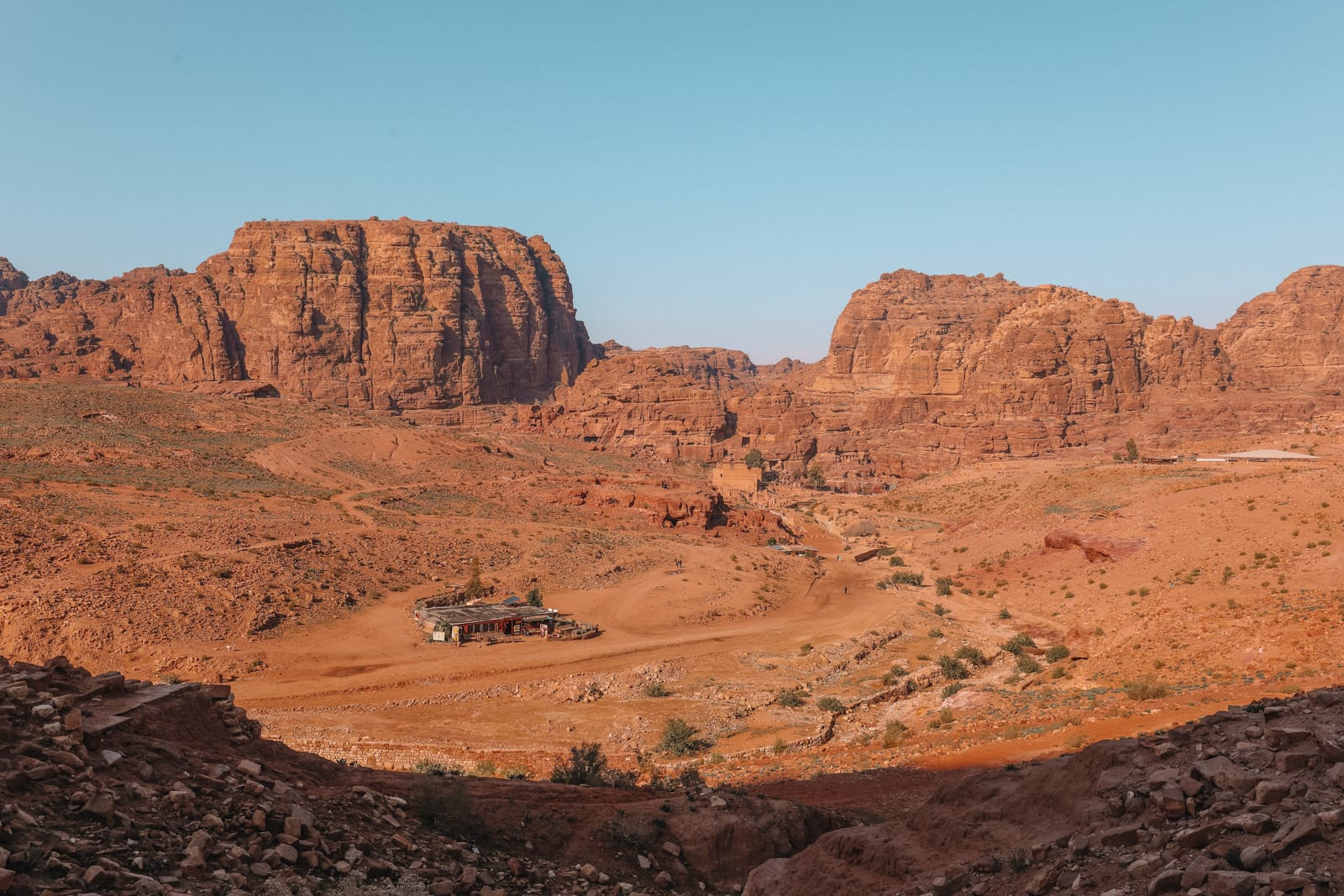 What Is It Like To Visit Petra In Jordan For The First Time? (54)