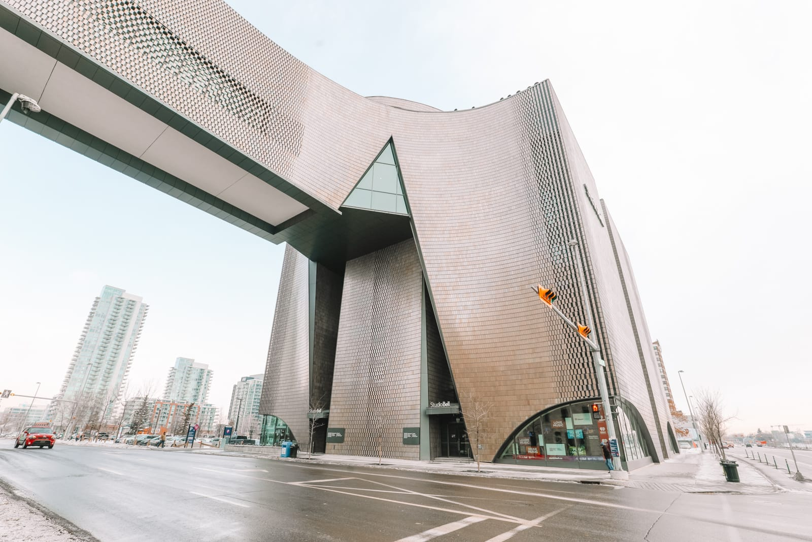 Finding Calgary's Architectural Masterpieces - Studio Bell And The Central Library (18)