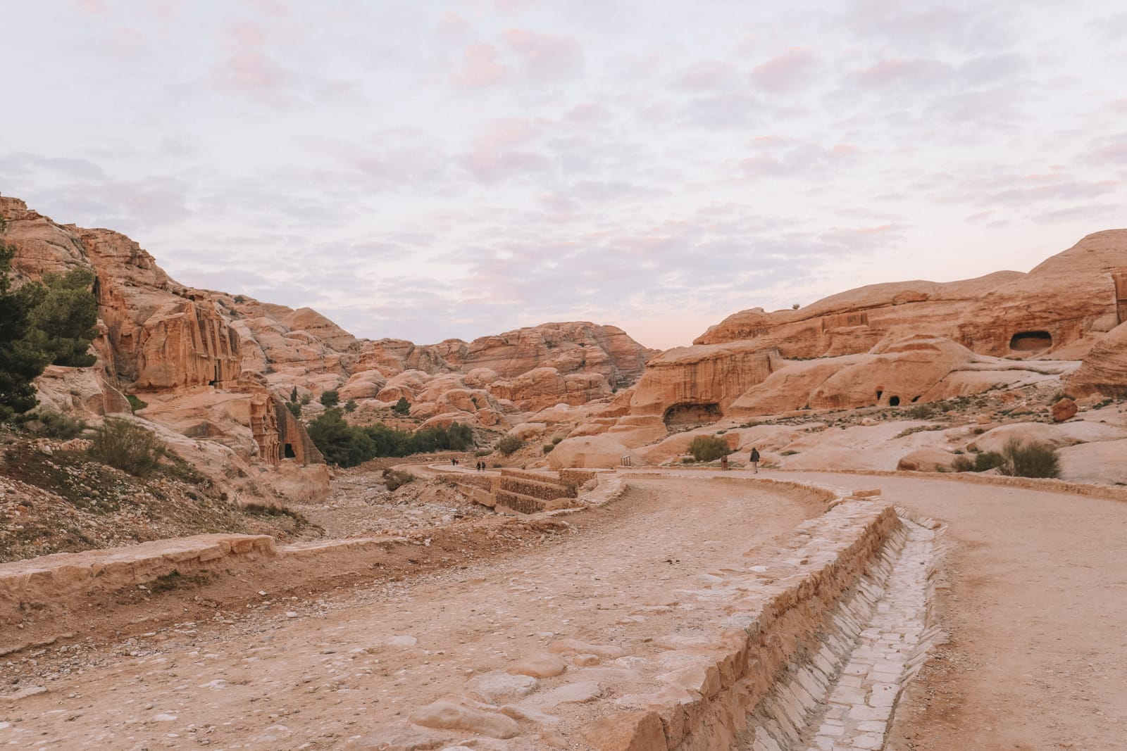 What Is It Like To Visit Petra In Jordan For The First Time? (1)