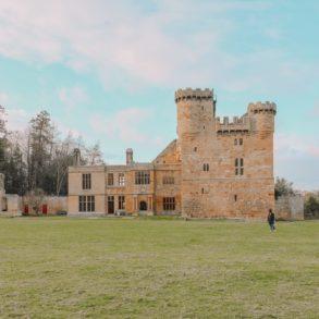 Exploring The Beautiful County of Northumberland, England (33)