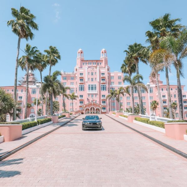 The Beautifully Colourful City Of St Pete, Florida (10)